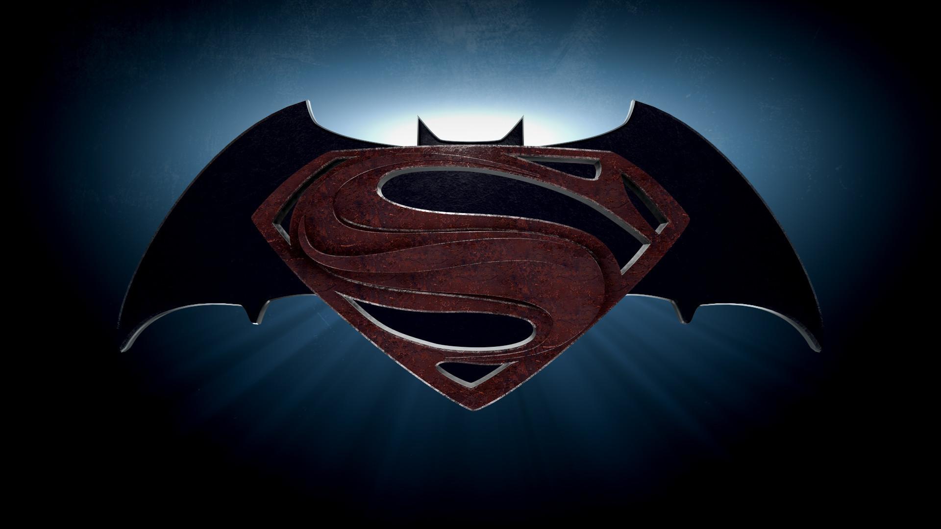 Batman vs Superman Wallpaper HD.