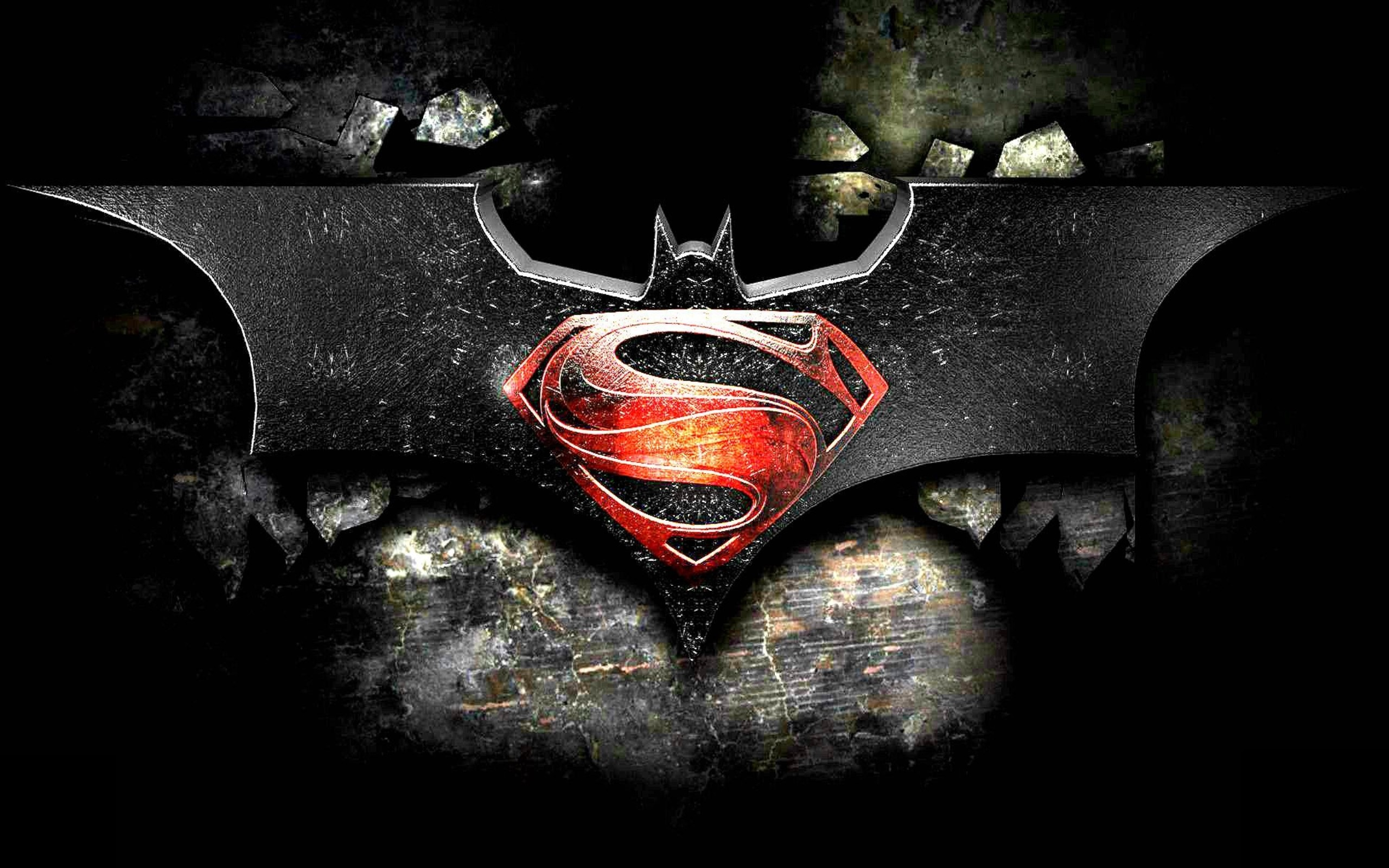 2015 Batman Vs Superman Wallpaper