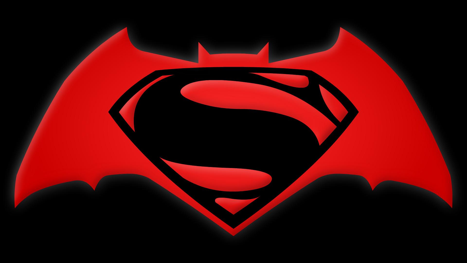 Batman v Superman Symbol by Yurtigo Batman v Superman Symbol by Yurtigo