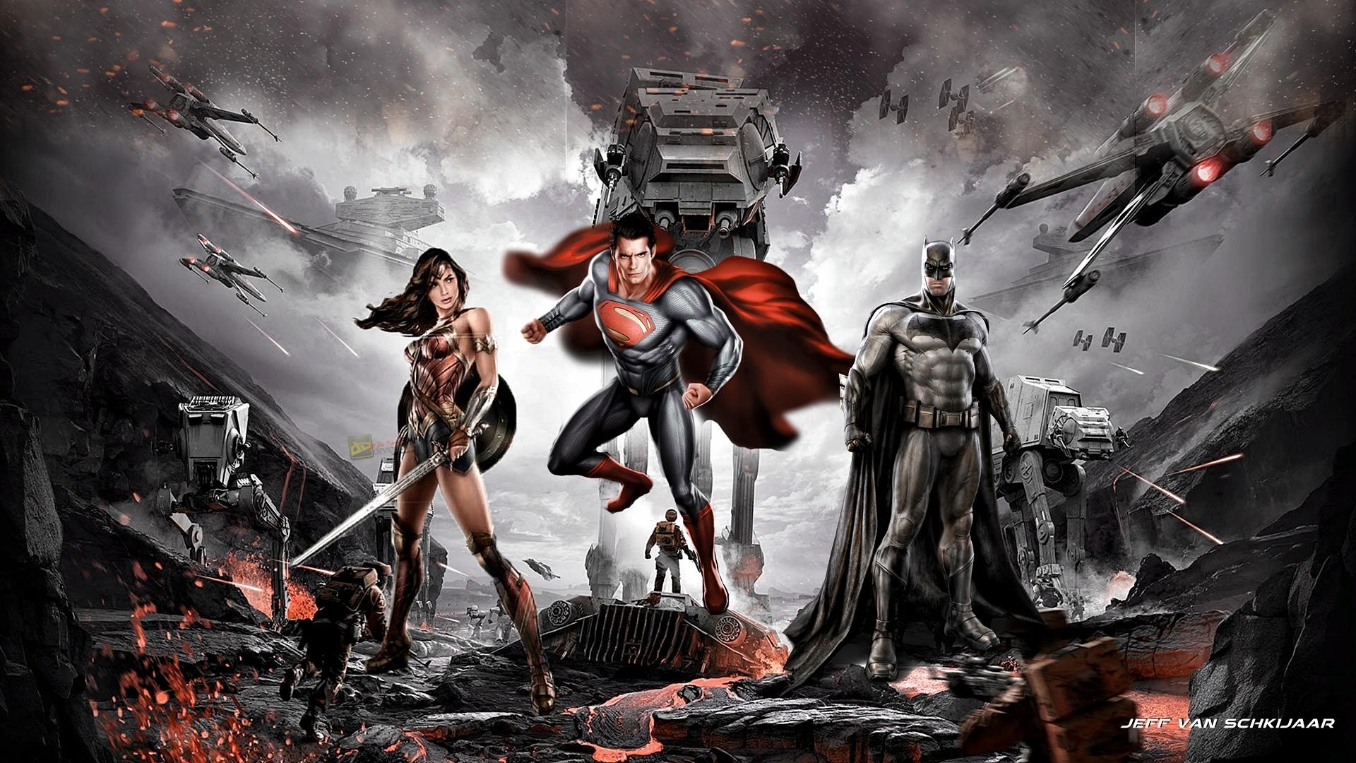 Batman Vs Superman Manips & Art – – Part 11 – Page 7 – The SuperHeroHype  Forums