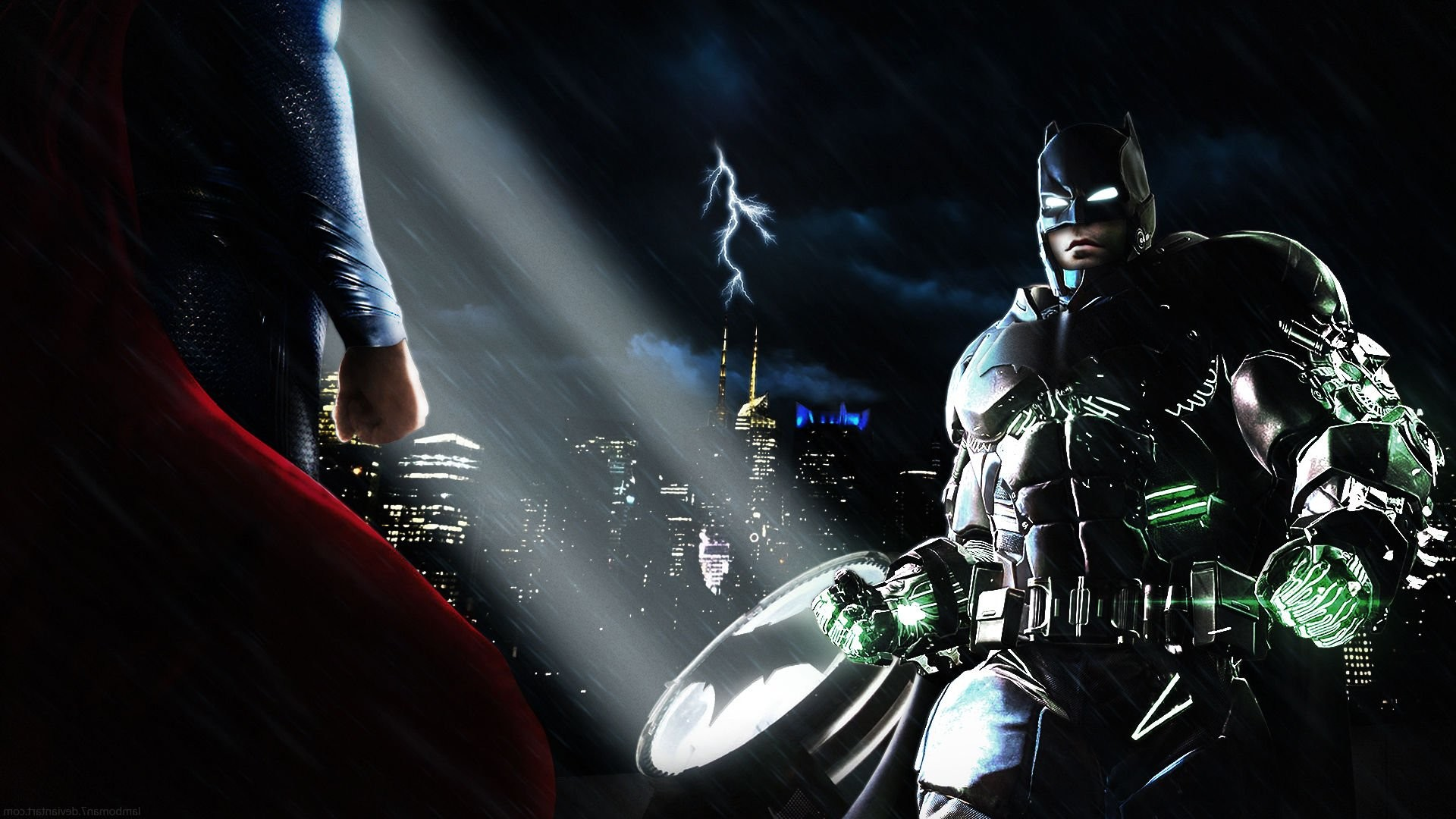 superman dawn justice wallpaper     497091   WallpaperUP .