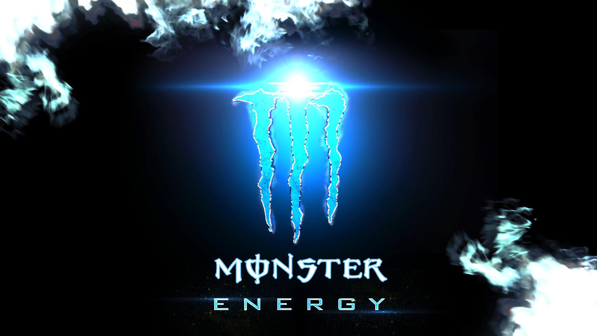 Monster Energy Desktop Wallpaper HD