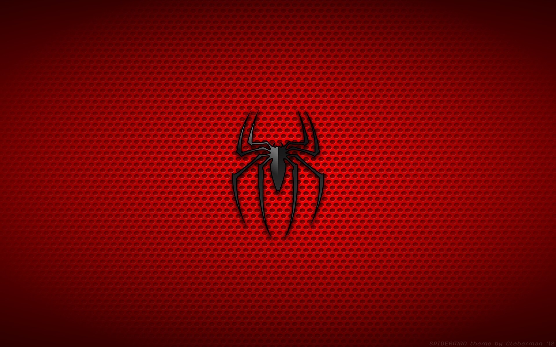 spider man logo art hd wallpaper wallpapers