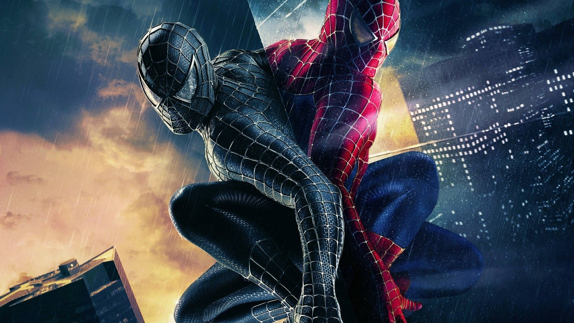 Amazing Spiderman Hd Wallpapers