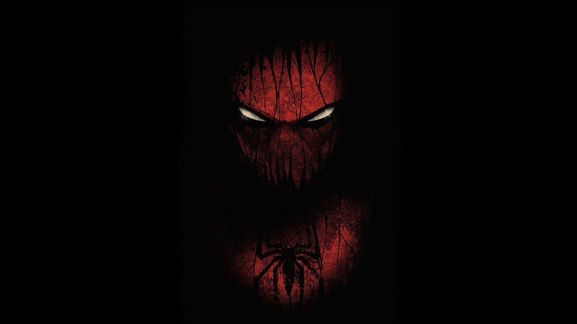 Spider-Man Black Marvel superman superhero wallpaper | .