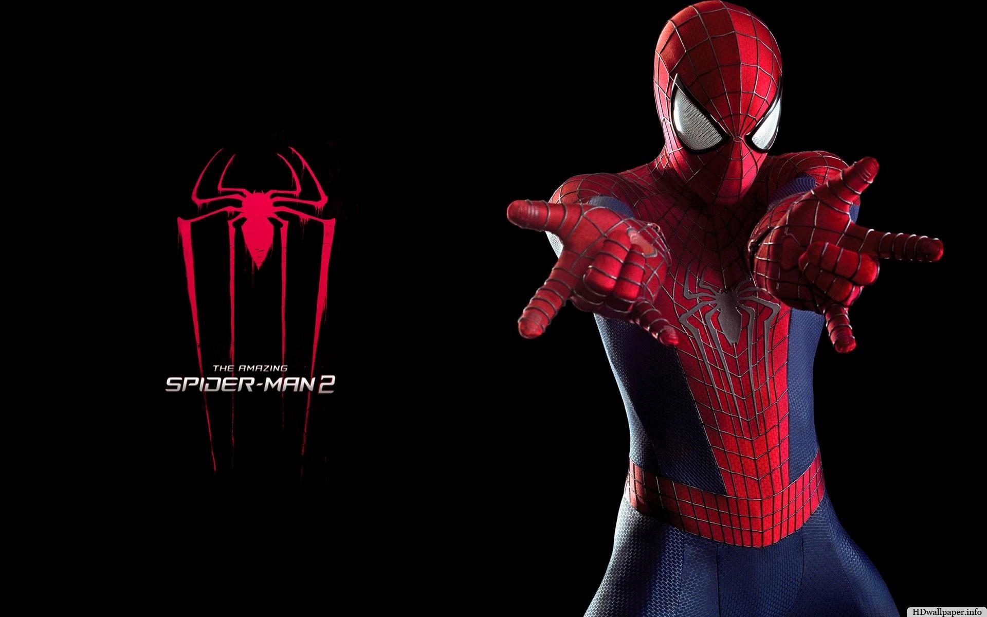 The Amazing Spider Man 2 Wallpaper Hd