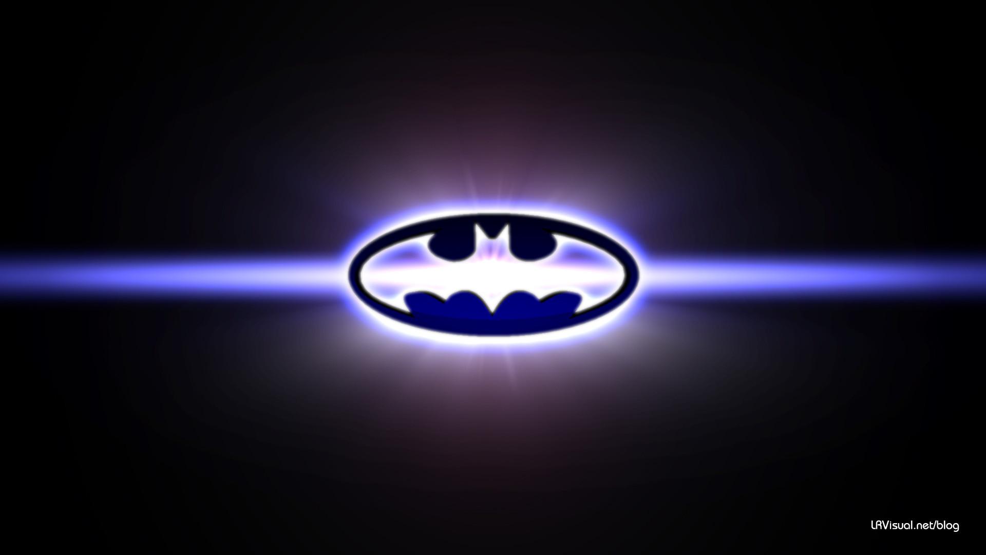 Batman Logo wallpaper 6198
