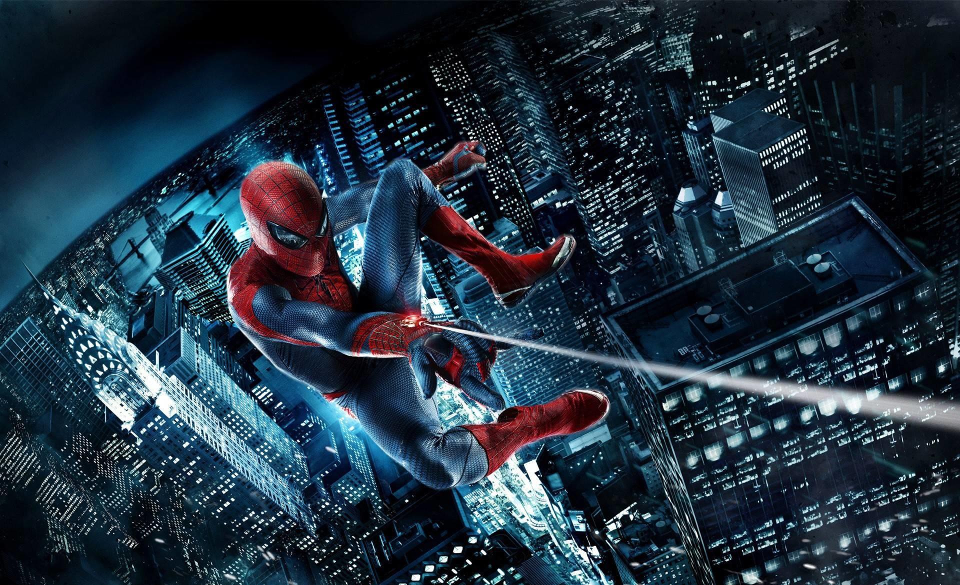 Spiderman Desktop Wallpapers and Background