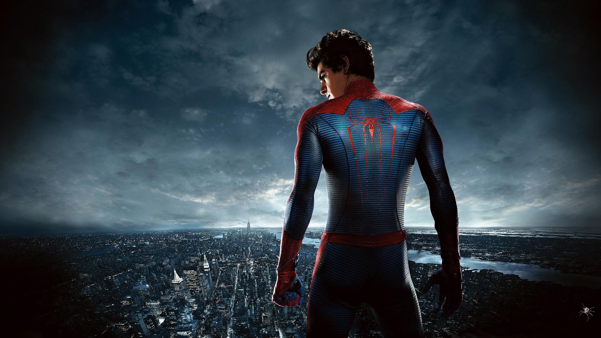 Spider-Man – Wallpaper, High Definition, High Quality, Widescreen .