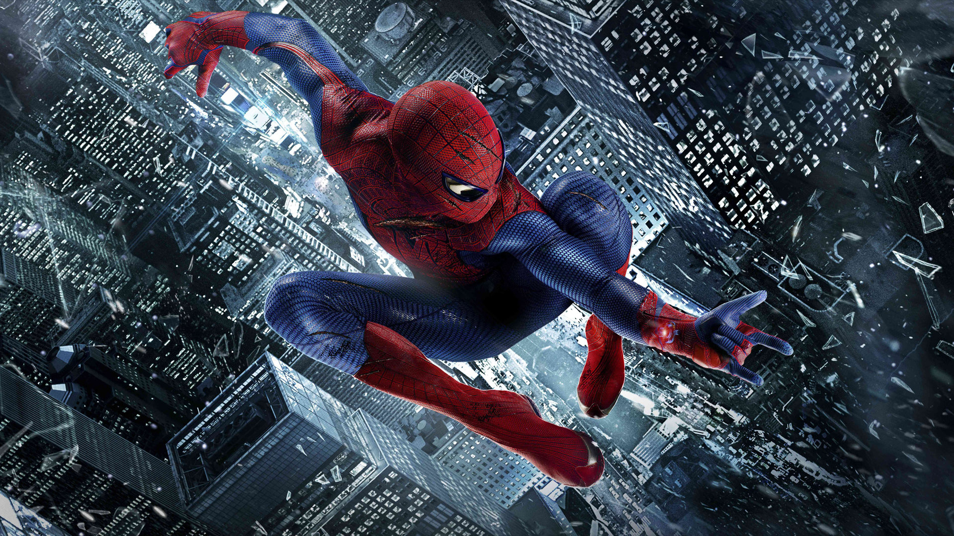 The Amazing Spider Man HD Wallpapers Desktop Backgrounds The 1920×1080 Spiderman  Wallpaper Hd (