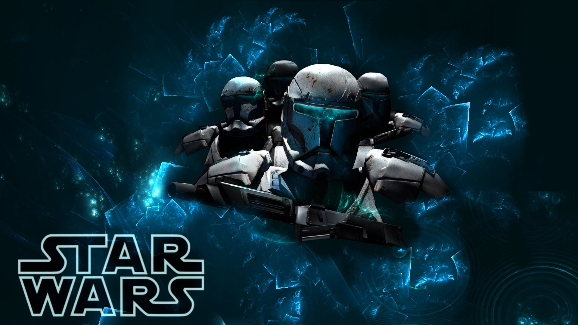 Stormtrooper Star Wars Wallpaper (6)