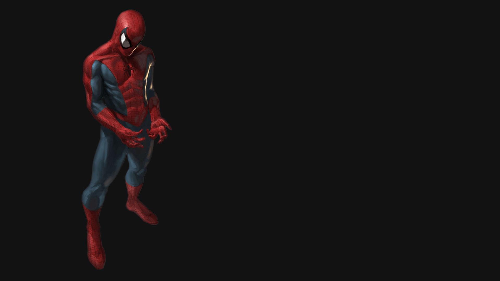 Black Spiderman Wallpaper Iphone Wallpaper   HDMarvelWallpaper