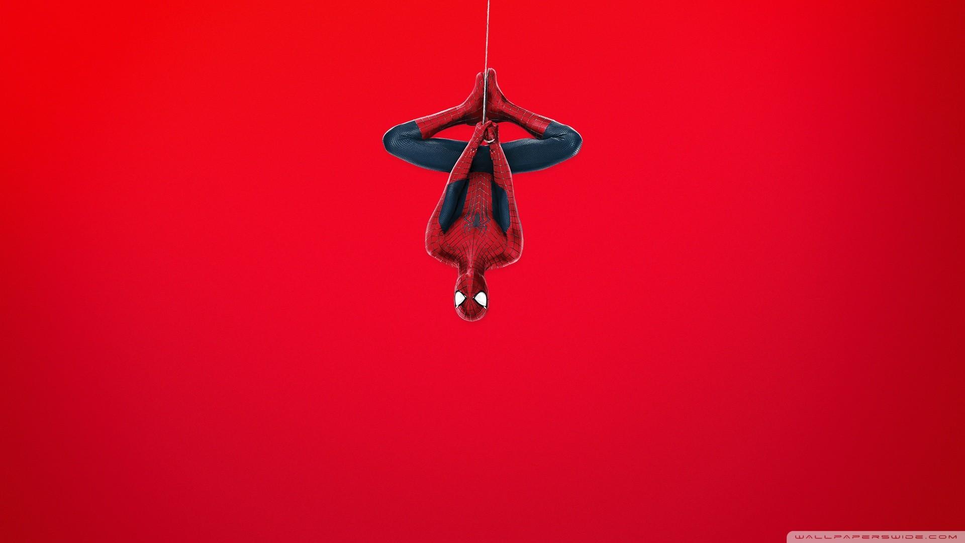 HD desktop wallpaper Spider man 1920 × 1080 . https://nirhara.com/   Spider  man Wallpaper- HD Desktop Background   Pinterest   Spiderman, Amazing  spider and …