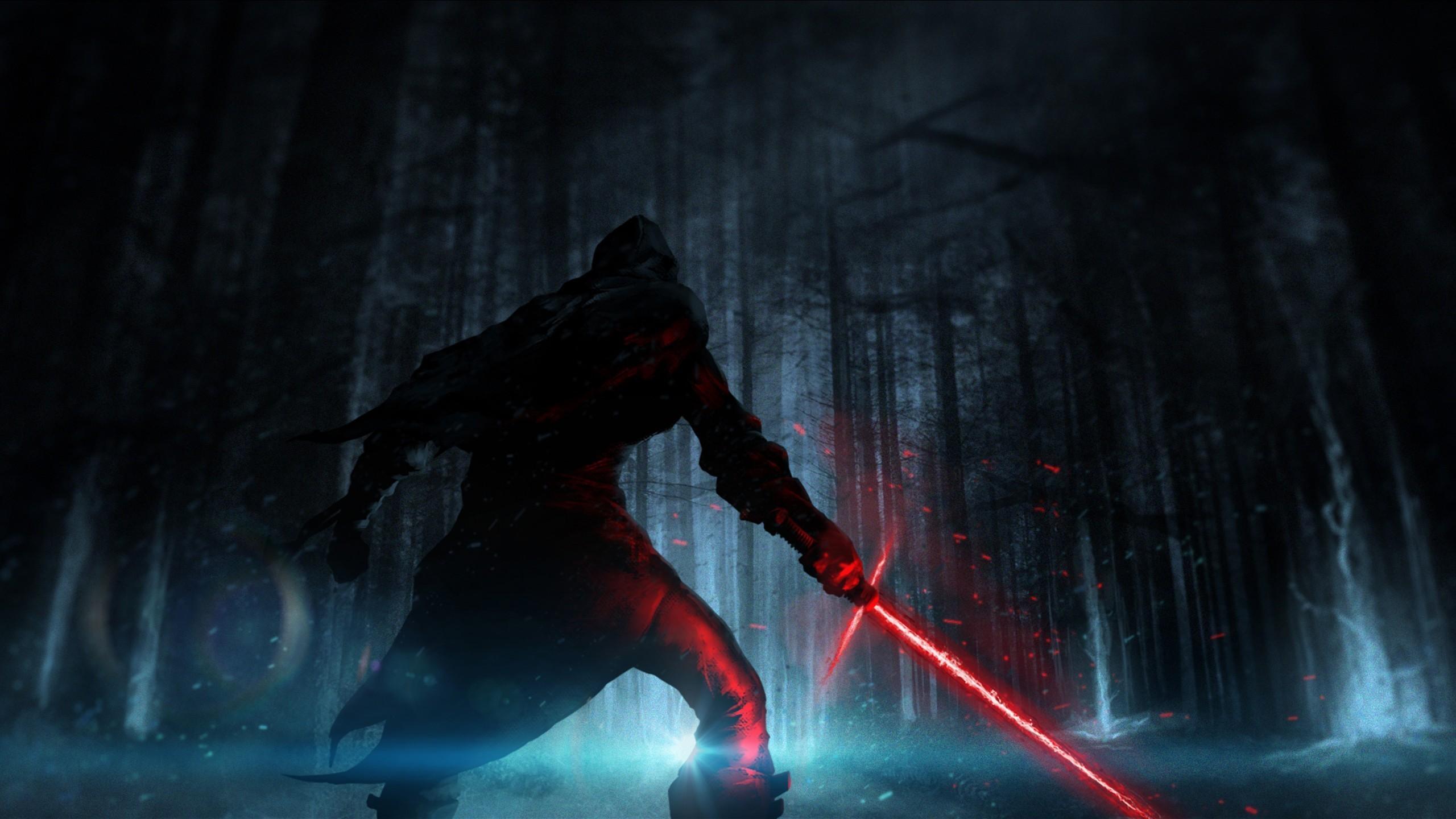 Lightsaber Wallpaper Iphone Hd : Star wars the force awakens #666455 full  hd widescreen