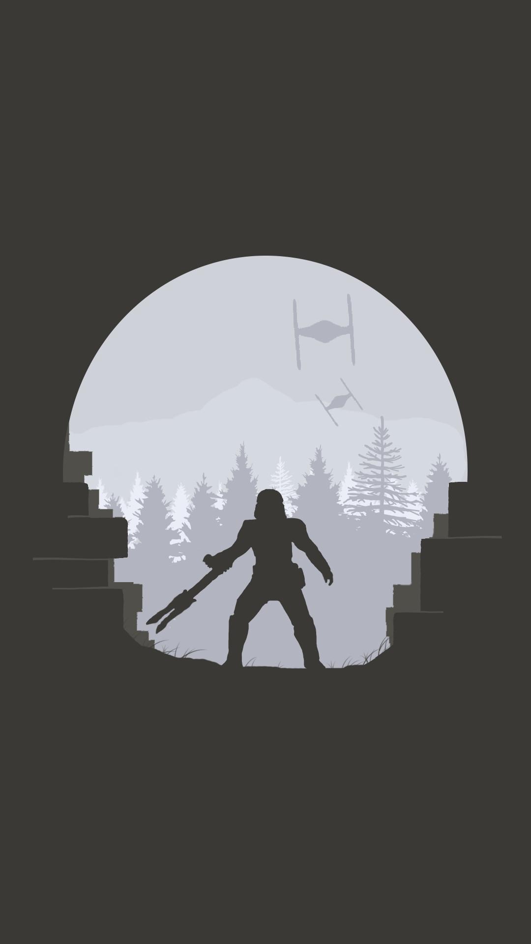 … desktop (1920 x 1080). Star Wars iPhone Wallpaper The Force Unleashed Kylo  Ren