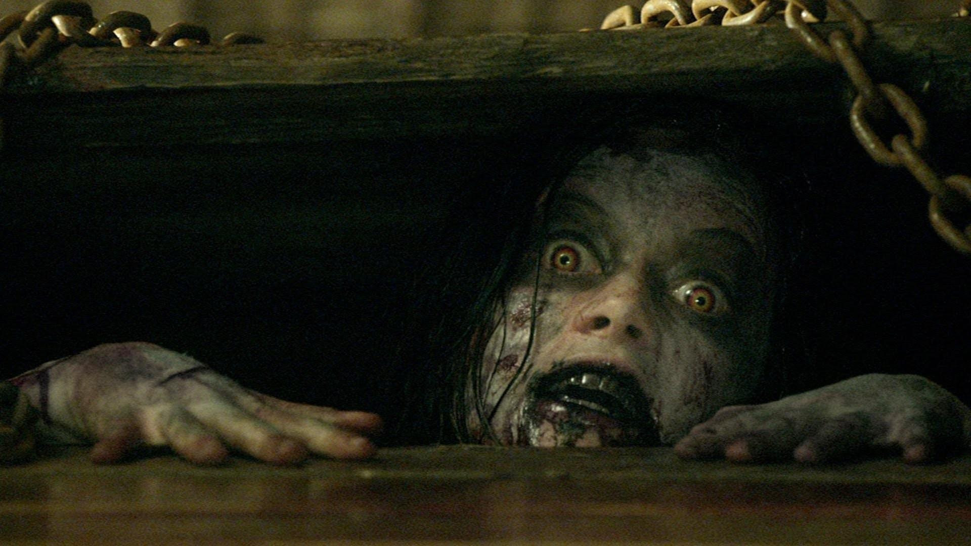 'Evil Dead' Trailer – YouTube