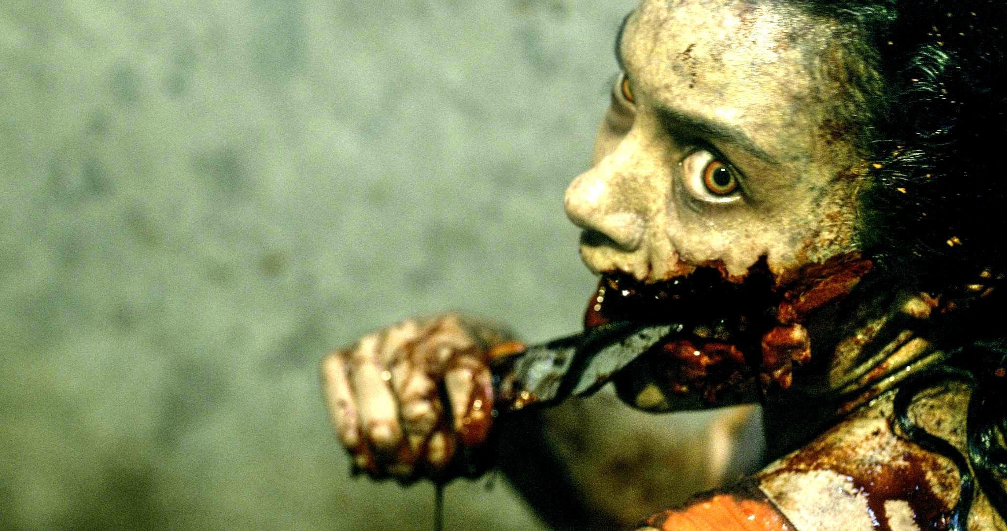 EVIL DEAD horror dark zombie blood bc wallpaper | | 236088 |  WallpaperUP