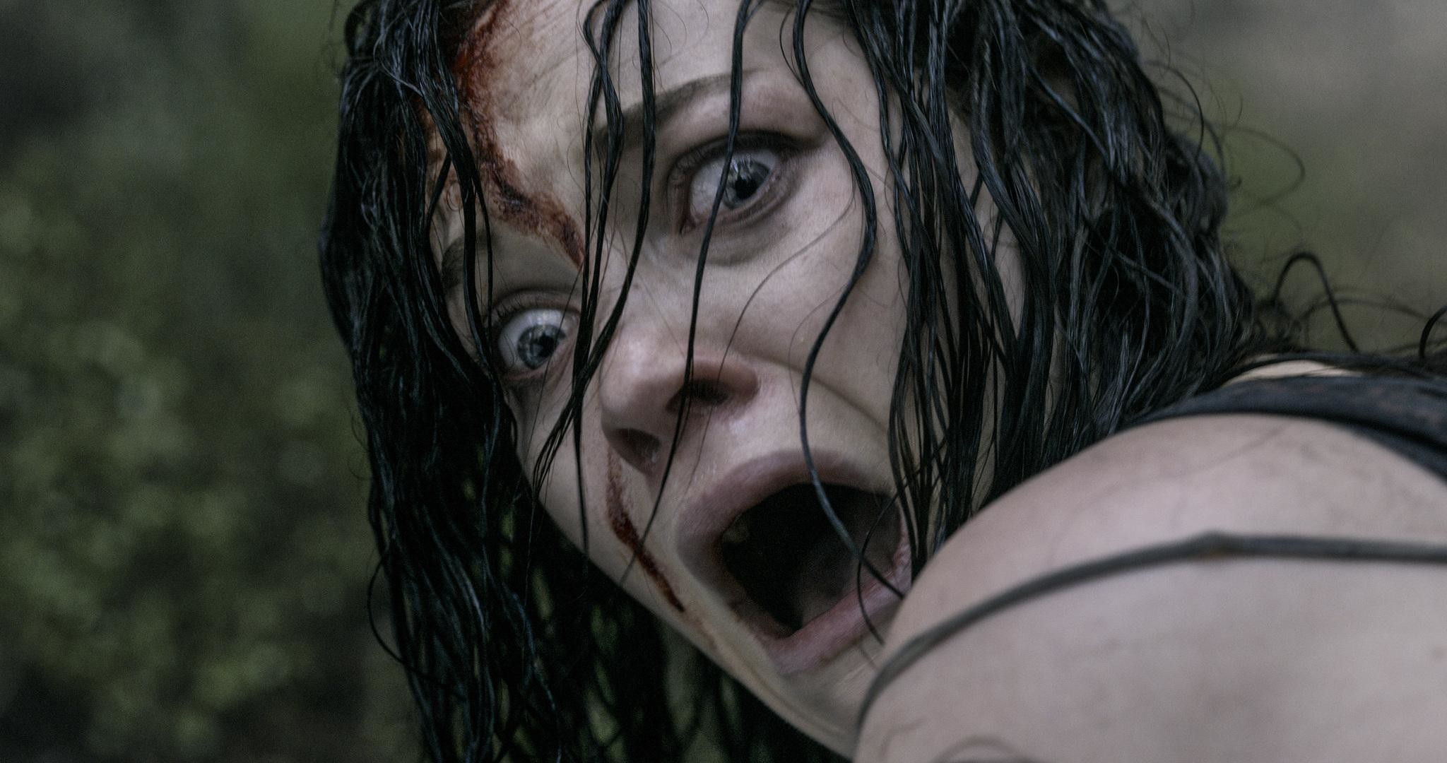 The Evil Dead wallpapers HD