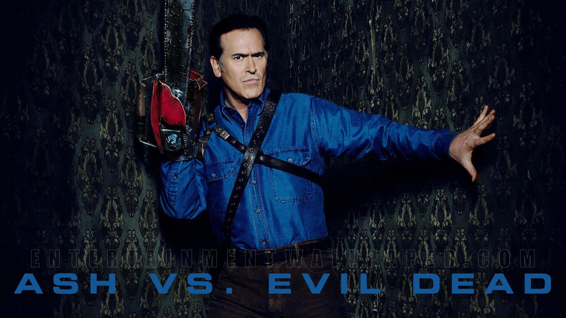 Evil Dead Wallpaper – Original size, download now.