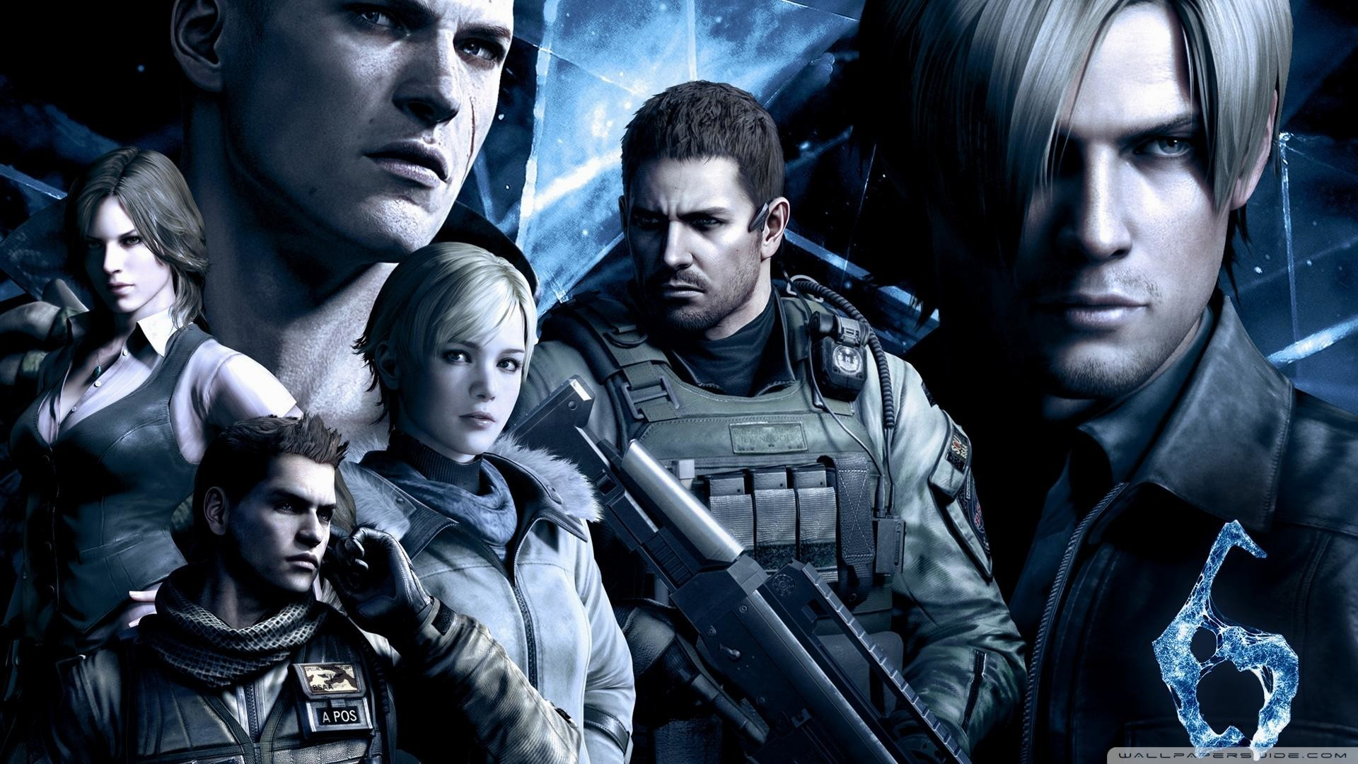 Resident-Evil-Characters-HD-desktop-High-Definition-wallpaper-