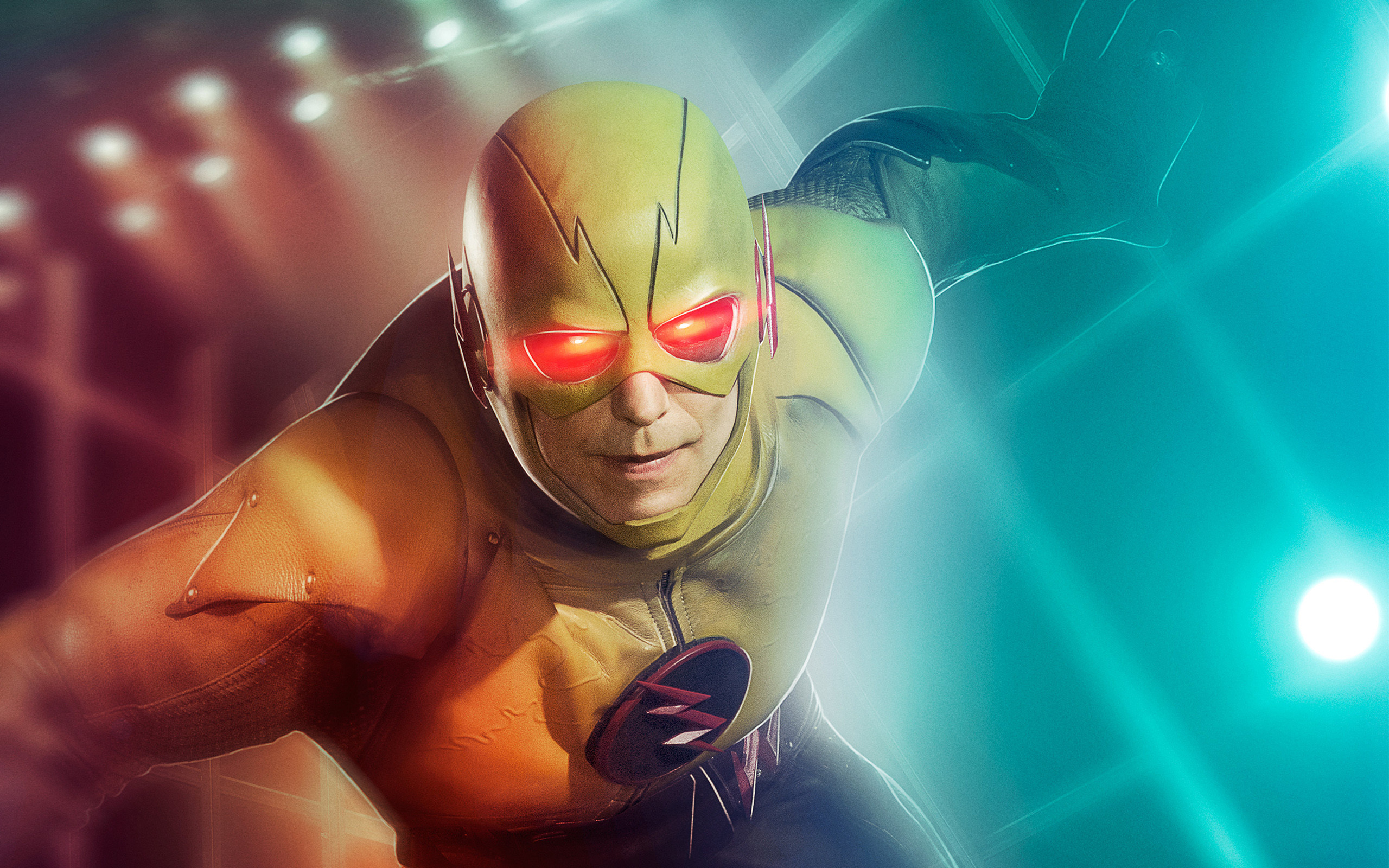 HD Wallpaper | Background ID:615282. TV Show The Flash …