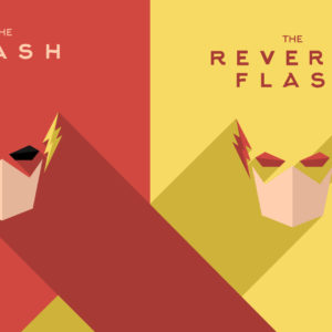 The Flash Wallpaper HD