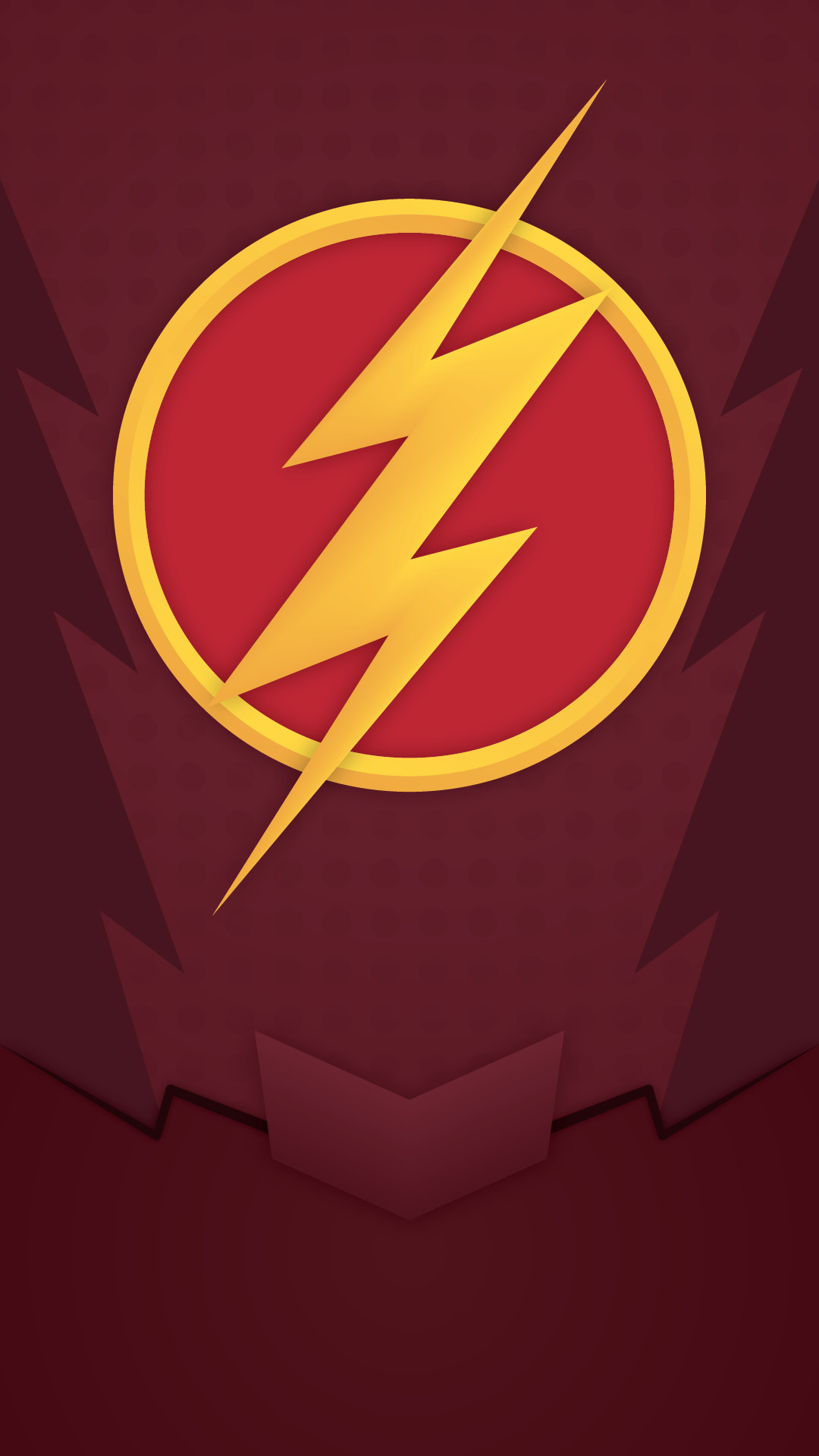 The Flash Wallpaper iPhone 7