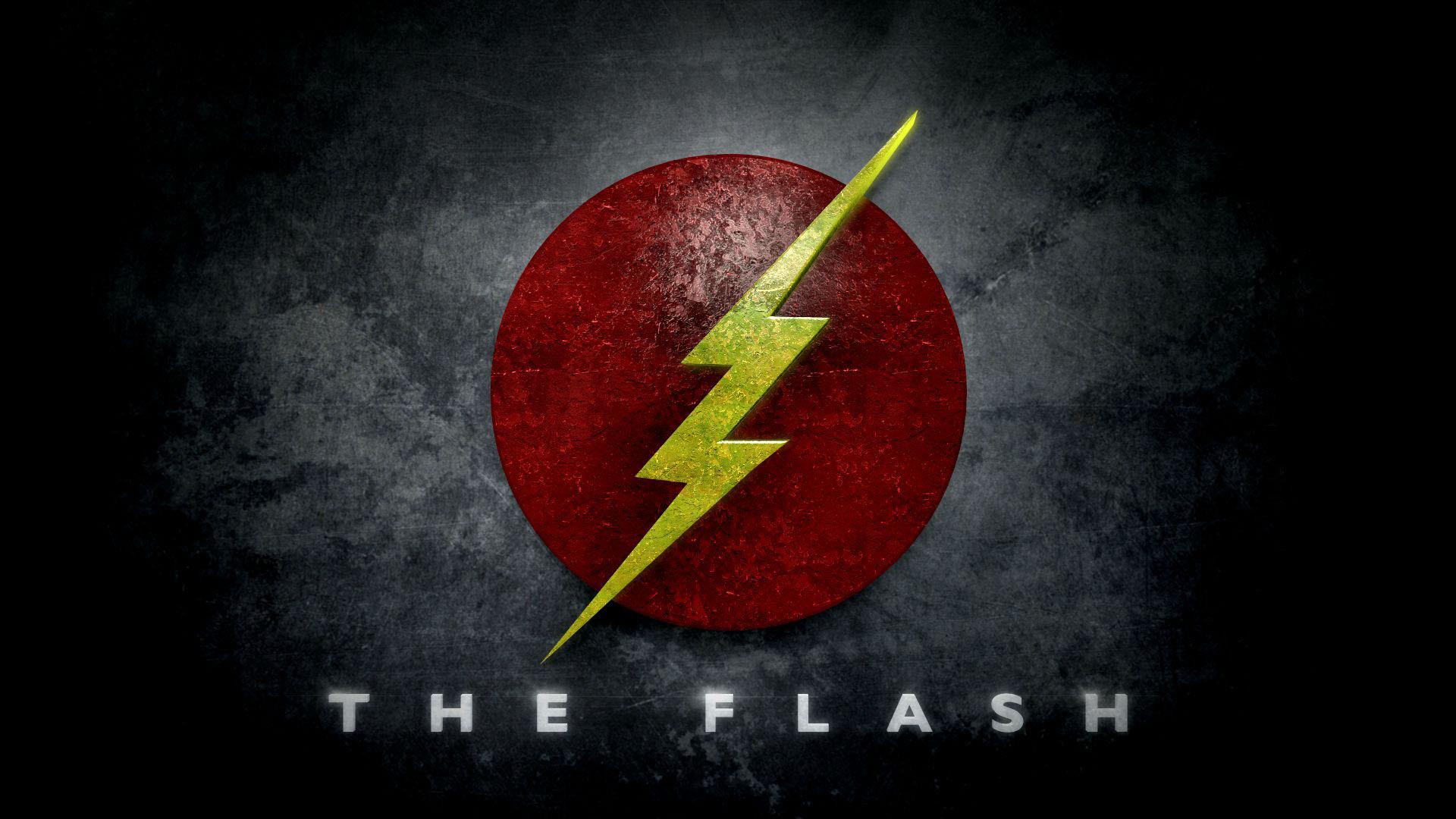 The Flash logo for desktop