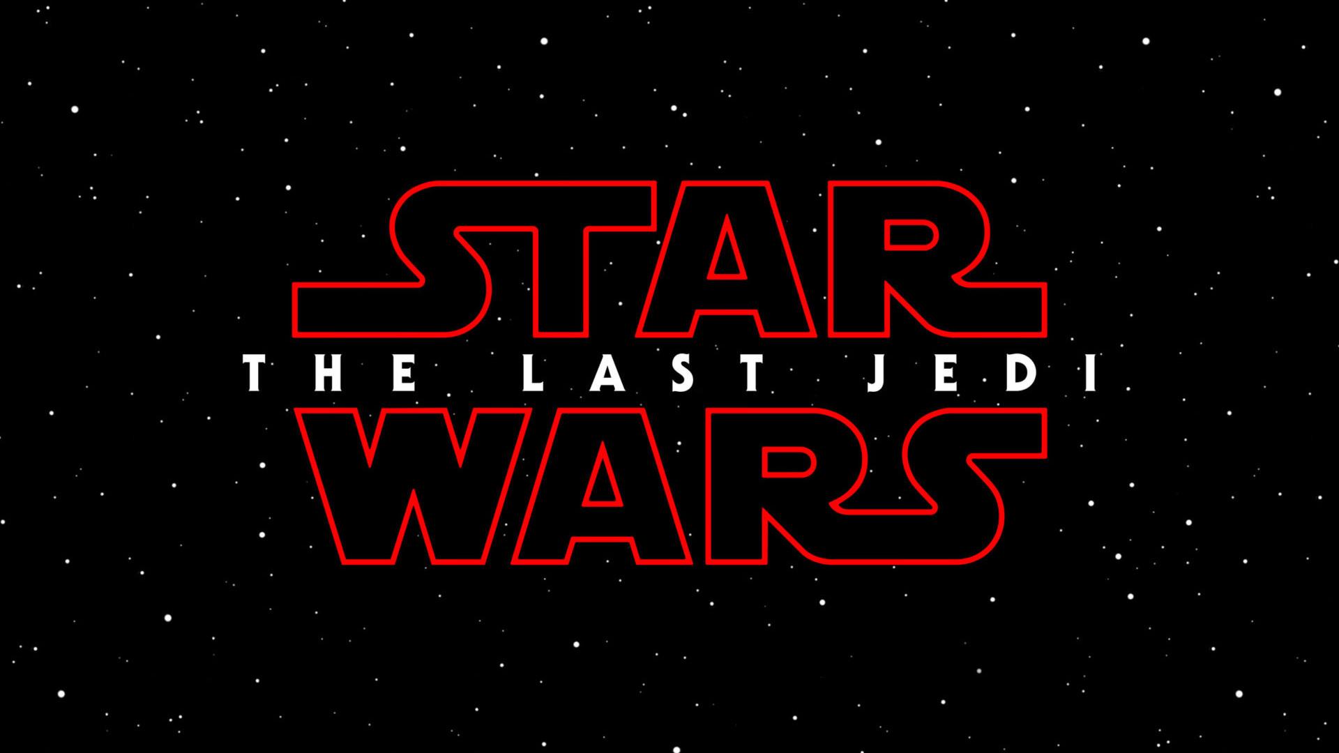 The Last Jedi Wallpaper (i.redd.it)