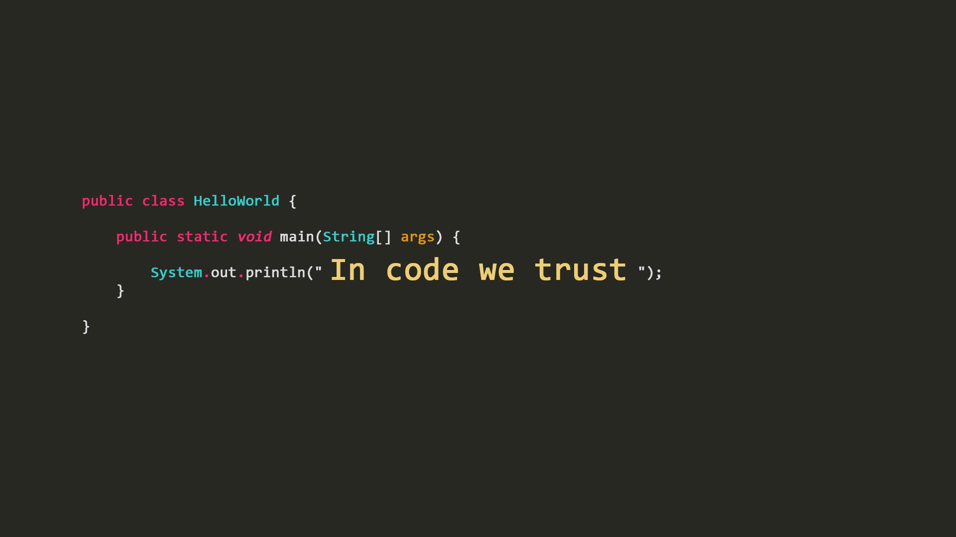 Code Wallpapers – WallpaperSafari