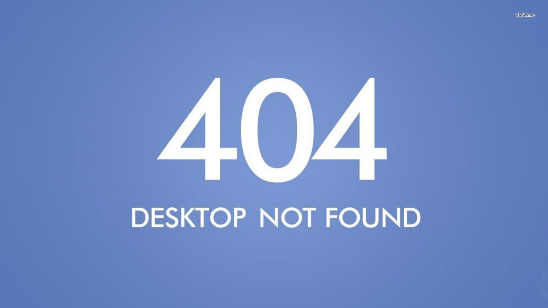 Name: 9845-desktop-not-found-1920×1080-digital-art-