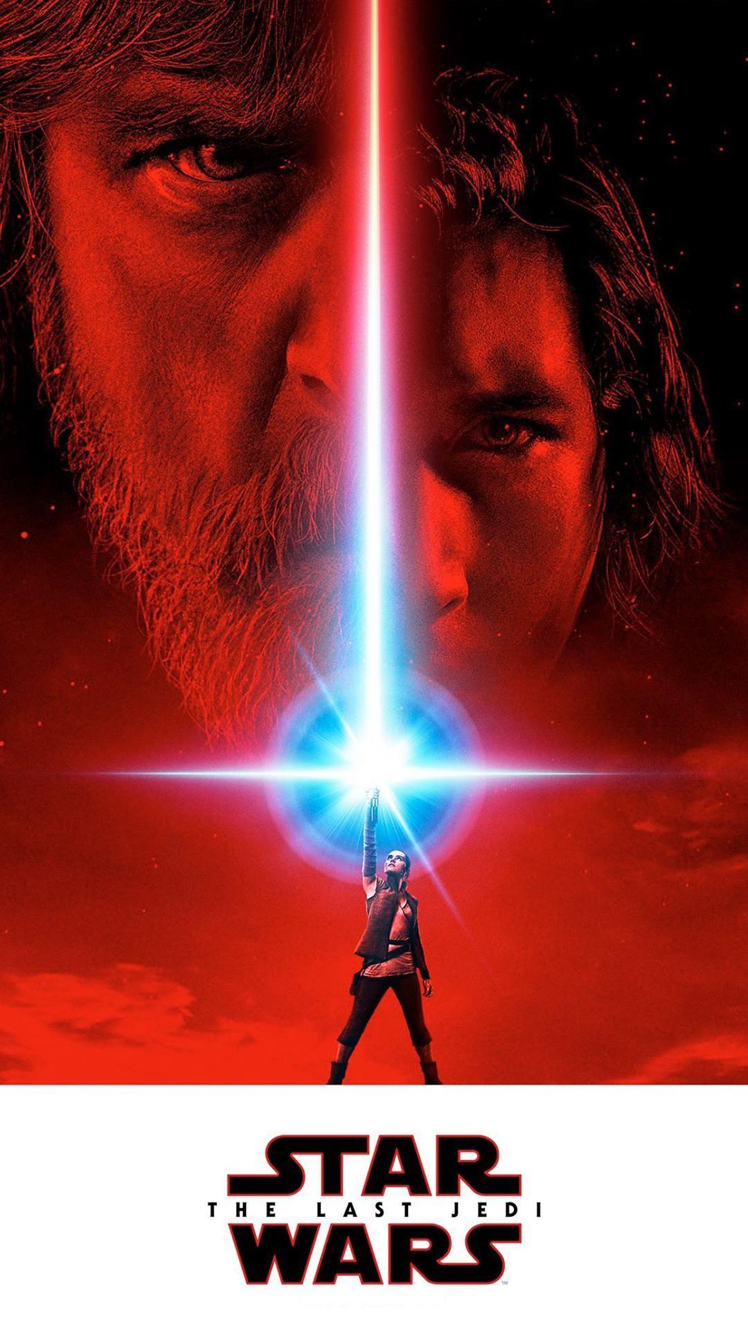 Star Wars – Episode VIII: The Last Jedi [1080×1920] Need #iPhone #