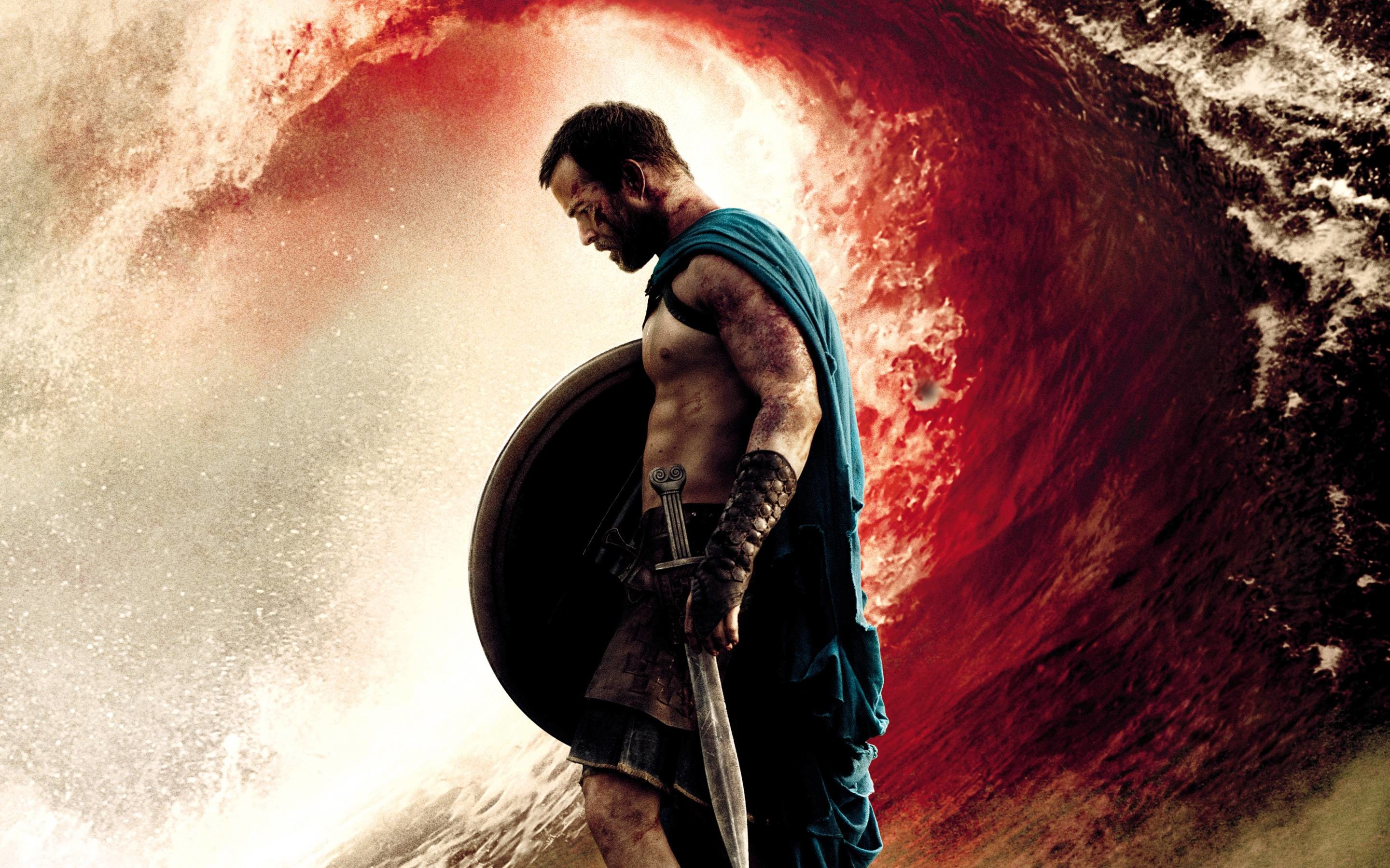 2014 300 Rise of an Empire Wallpapers | HD Wallpapers