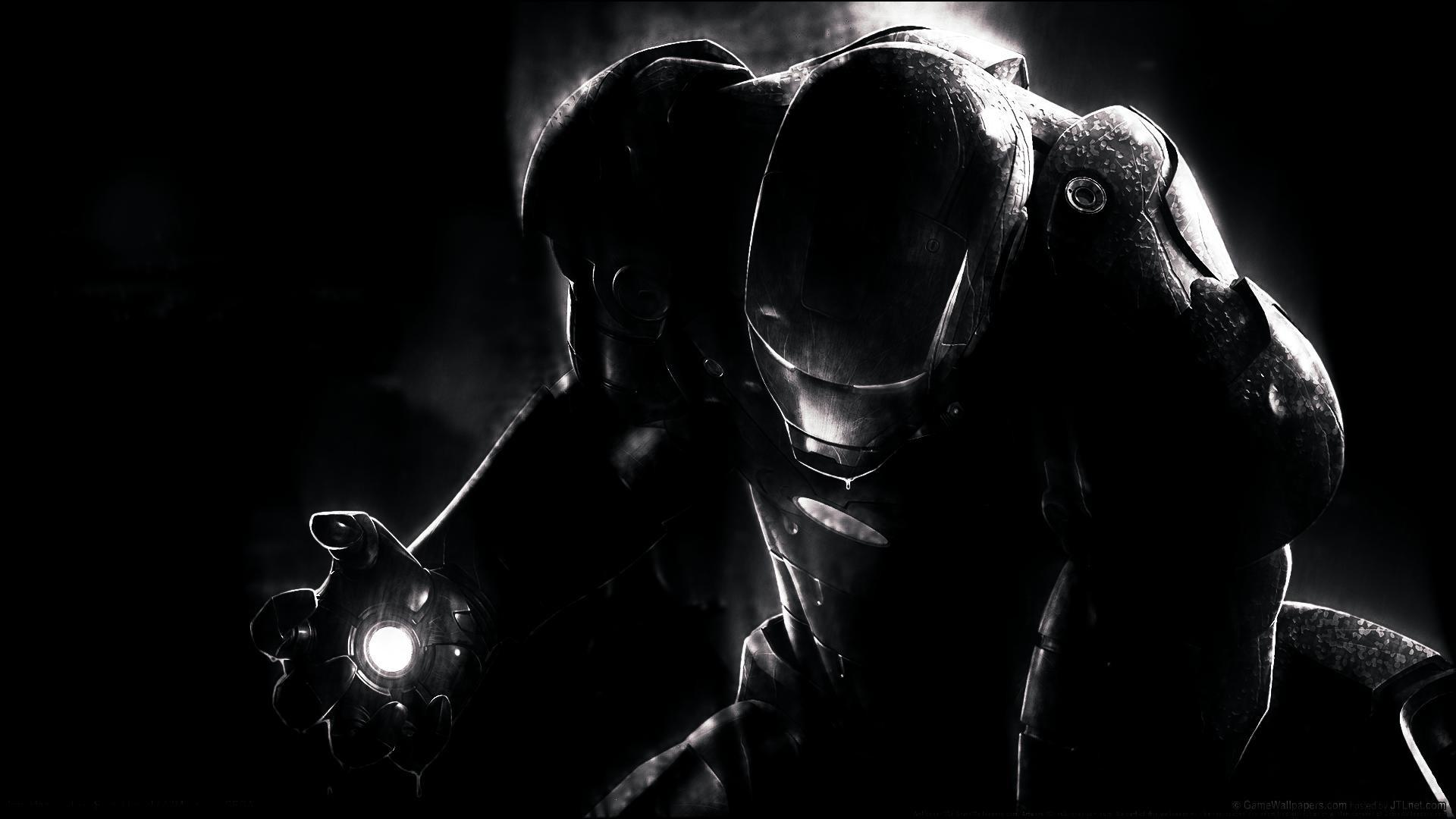 Iron Man Wallpaper HD