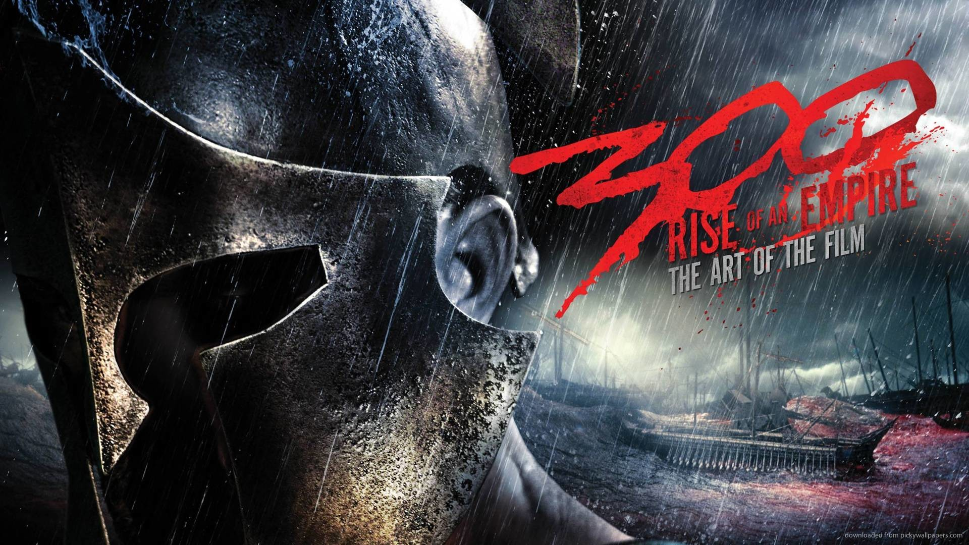 RISE OF AN EMPIRE Is Wet and Soggy CinemaStance Dot Com 1920×1080