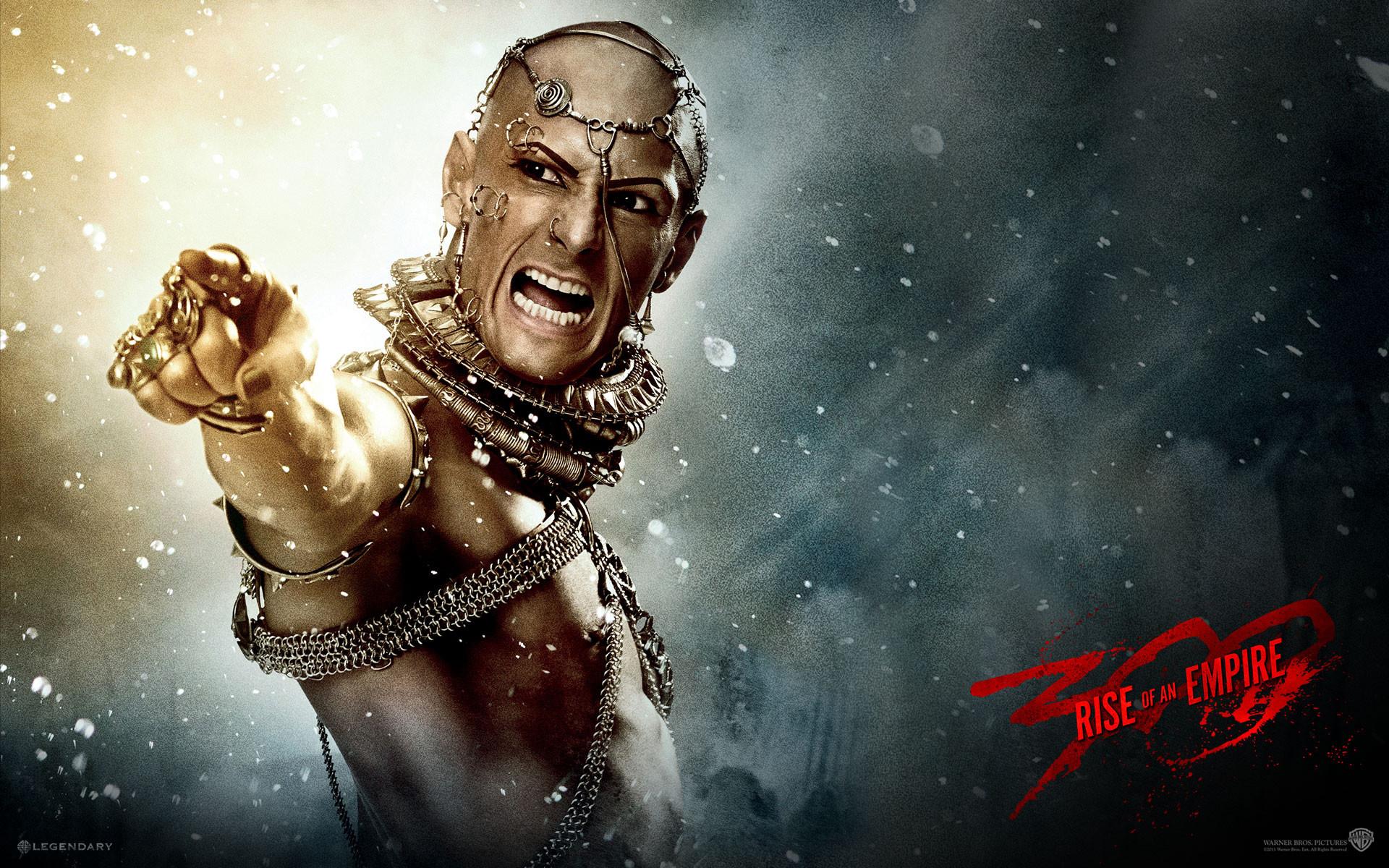 Xerxes 300 2014 Movie 5h HD Wallpaper