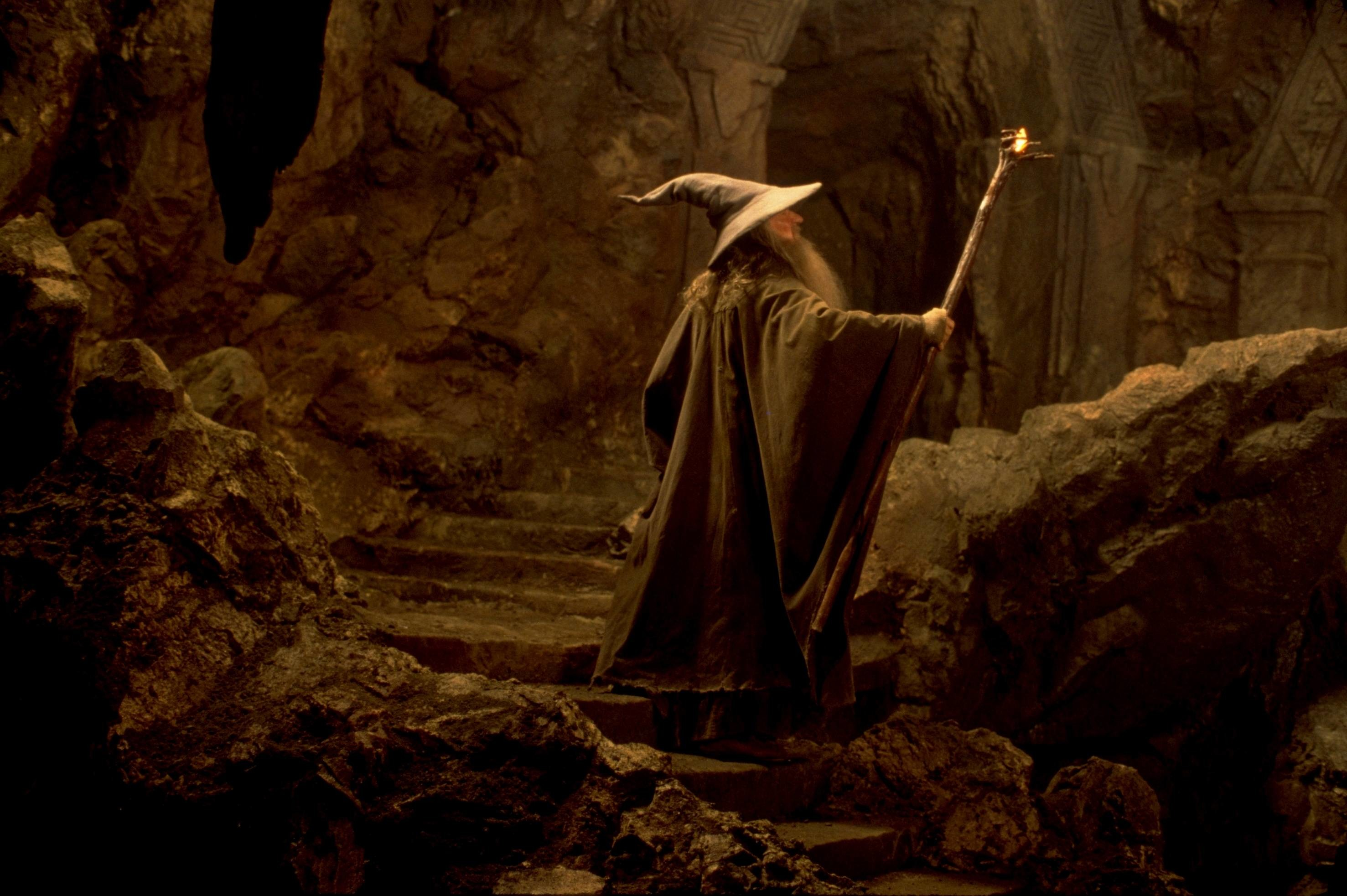 19 The Lord Of The Rings: The Fellowship Of The Ring Wallpapers .