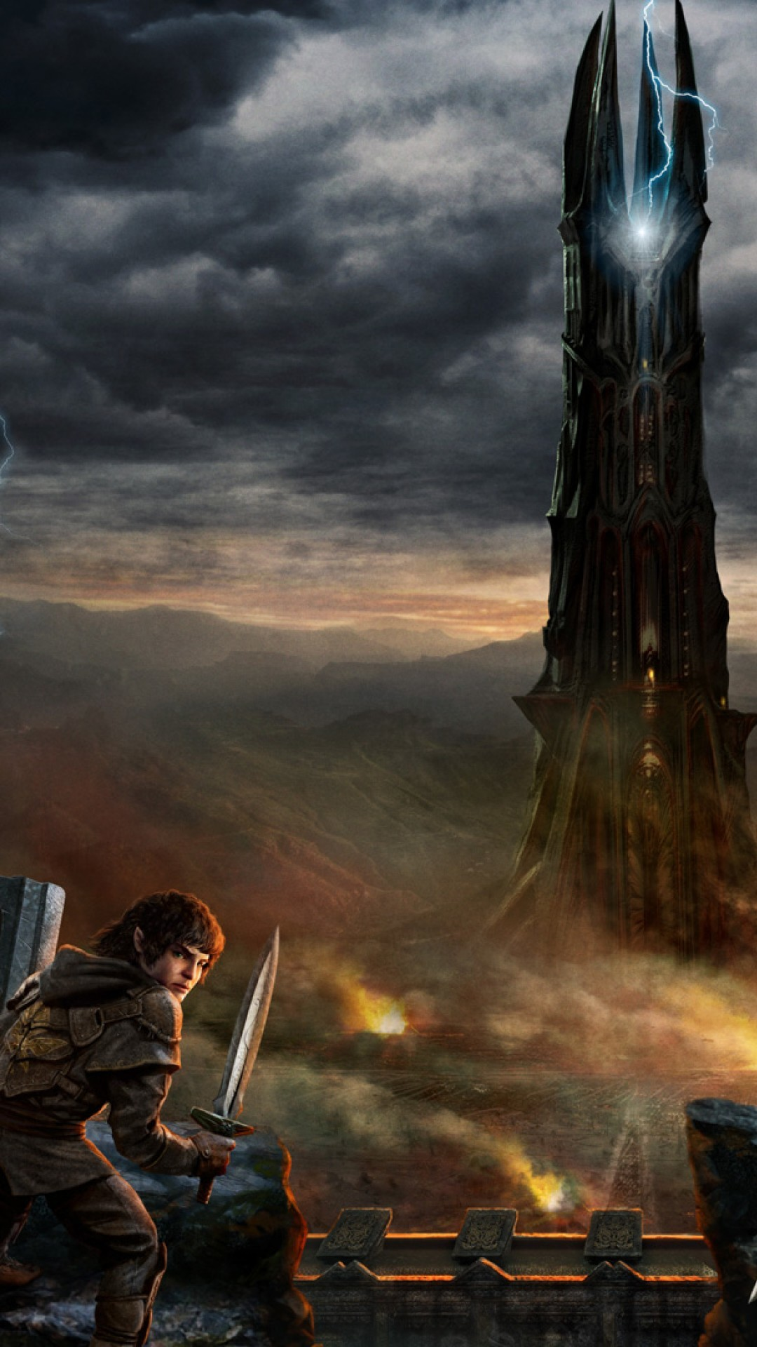 Lord Of The Rings Wallpaper HD