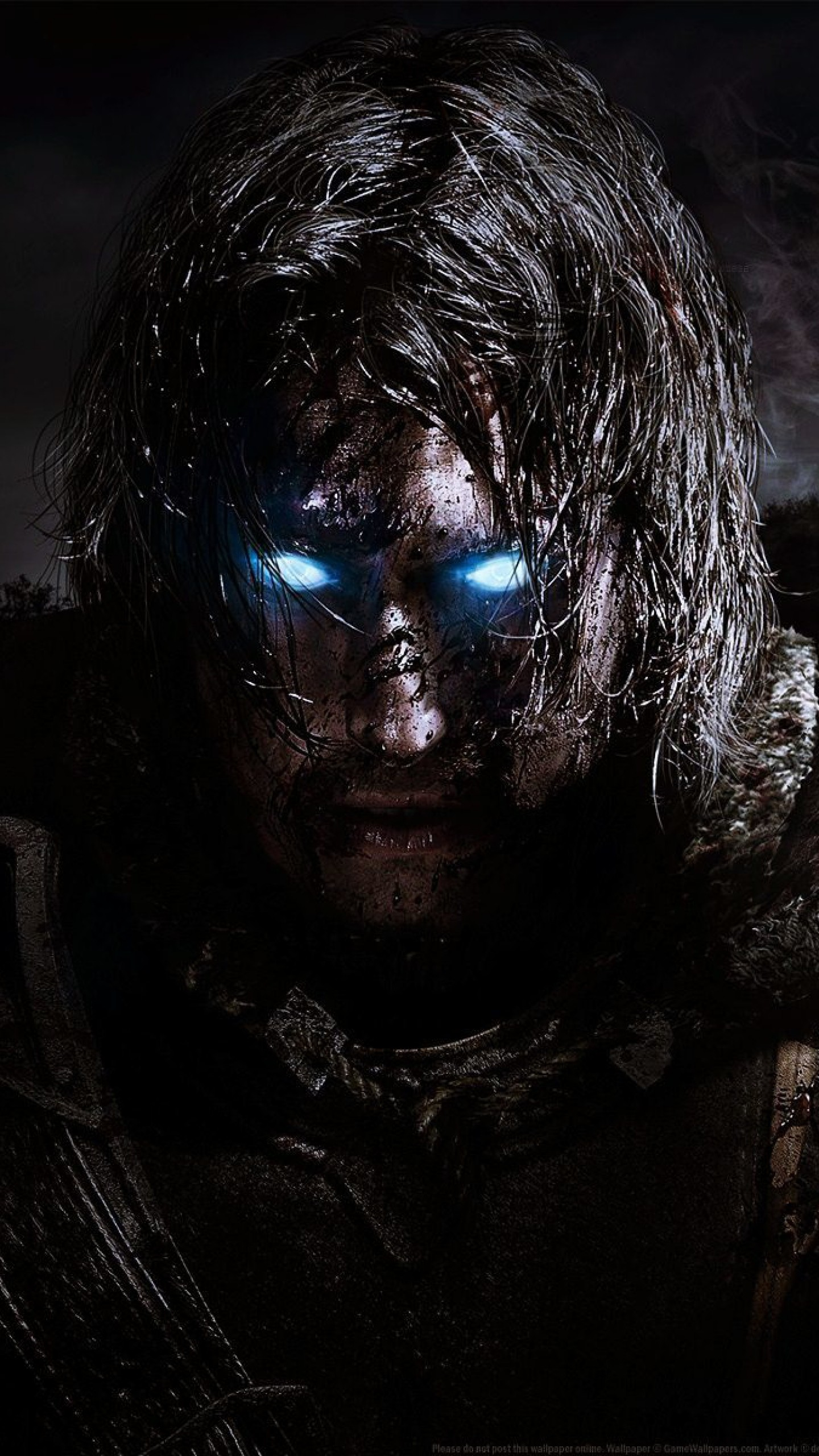 Preview middle-earth shadow of mordor