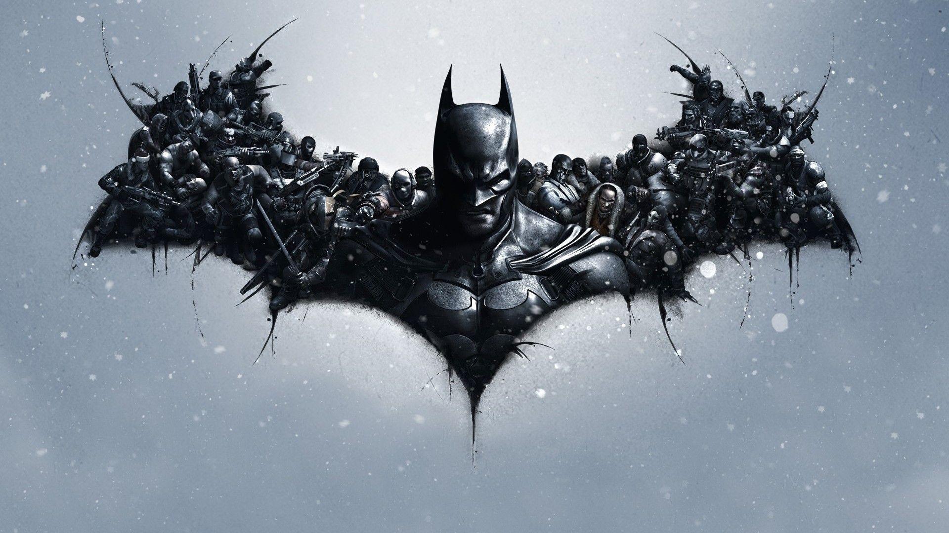 Batman Wallpapers And Screensavers 9701 Full HD Wallpaper Desktop .