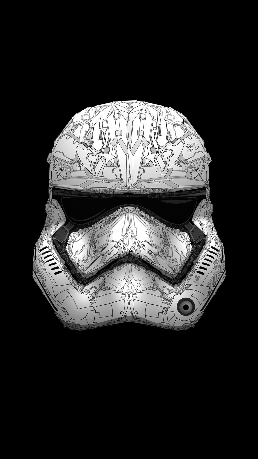 Free Download Star Wars iPhone Wallpaper.