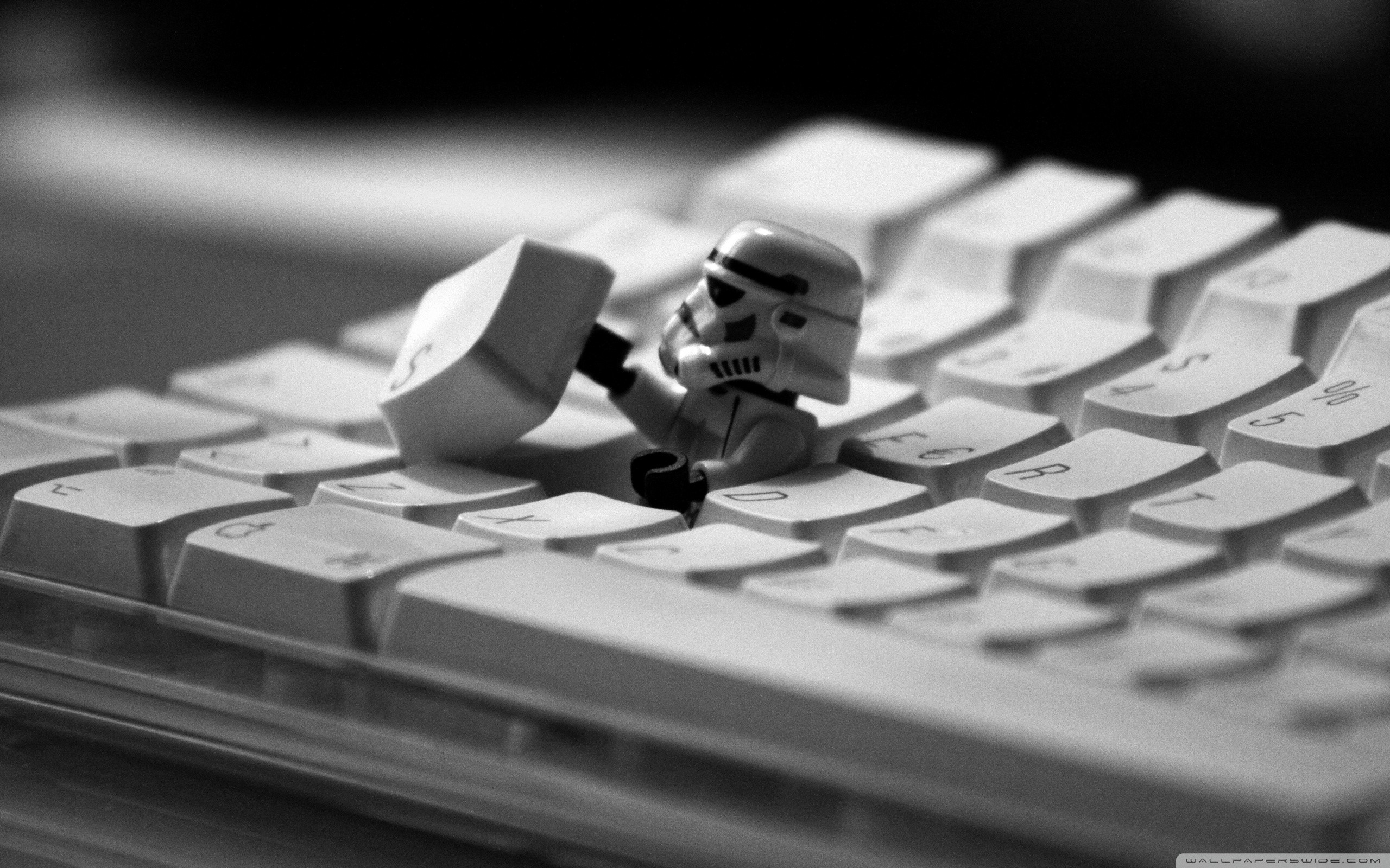 Imperial Stormtrooper HD Wide Wallpaper for Widescreen