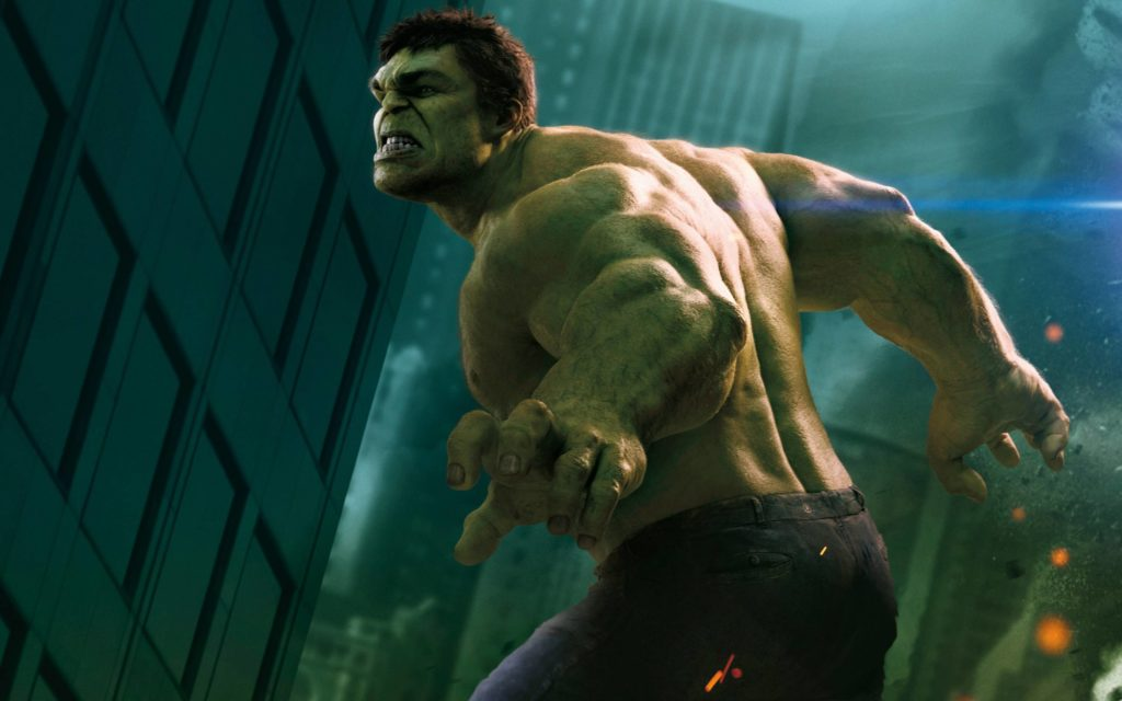 Hulk in The Avengers Wallpapers | HD Wallpapers