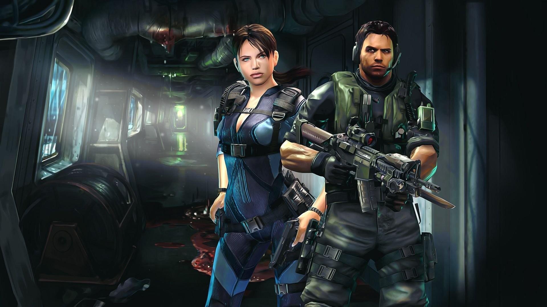 Resident Evil 819347