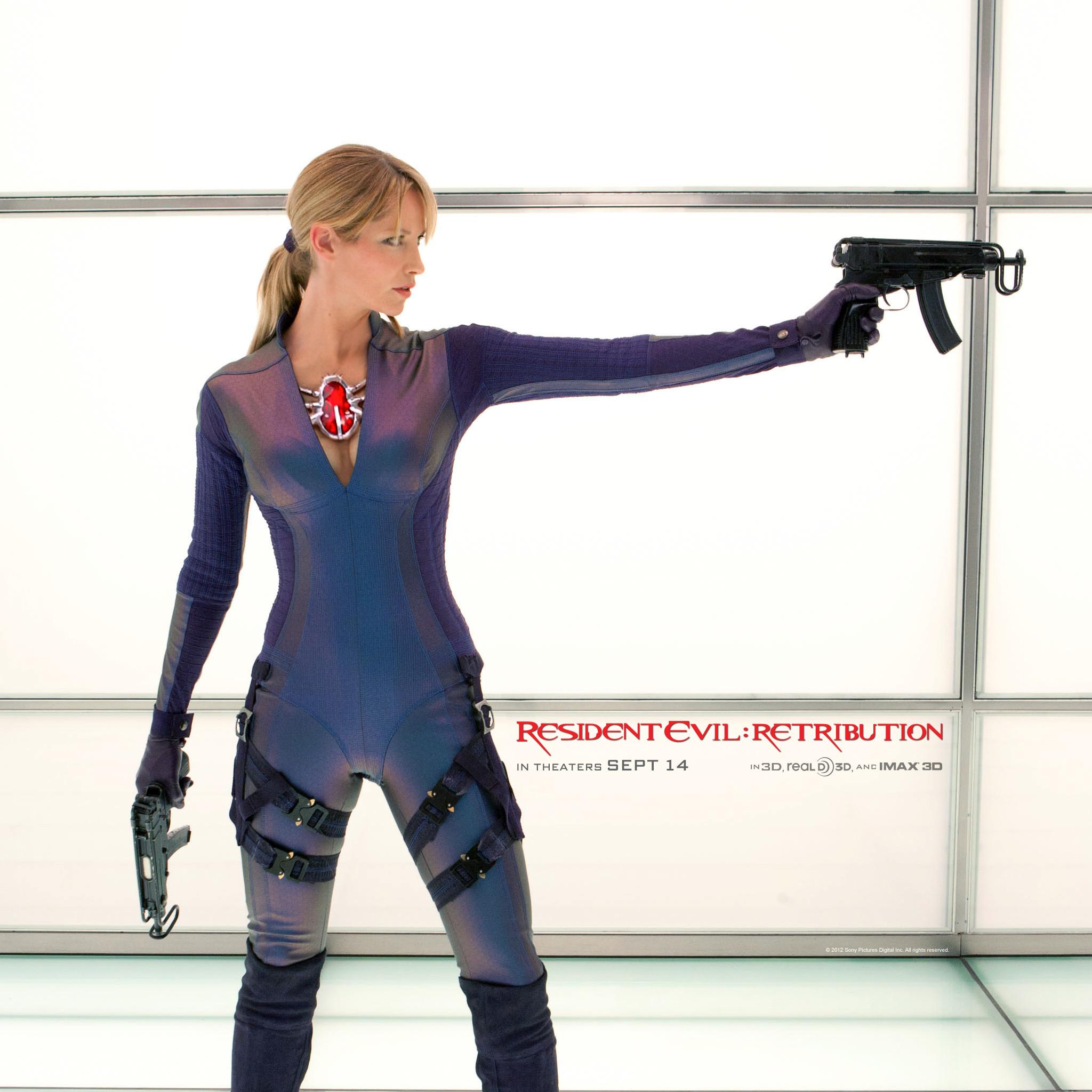 Movie Jill is sooooo much prettier than game Jill.. – Resident Evil 6  Message Board for PlayStation 3 – GameFAQs