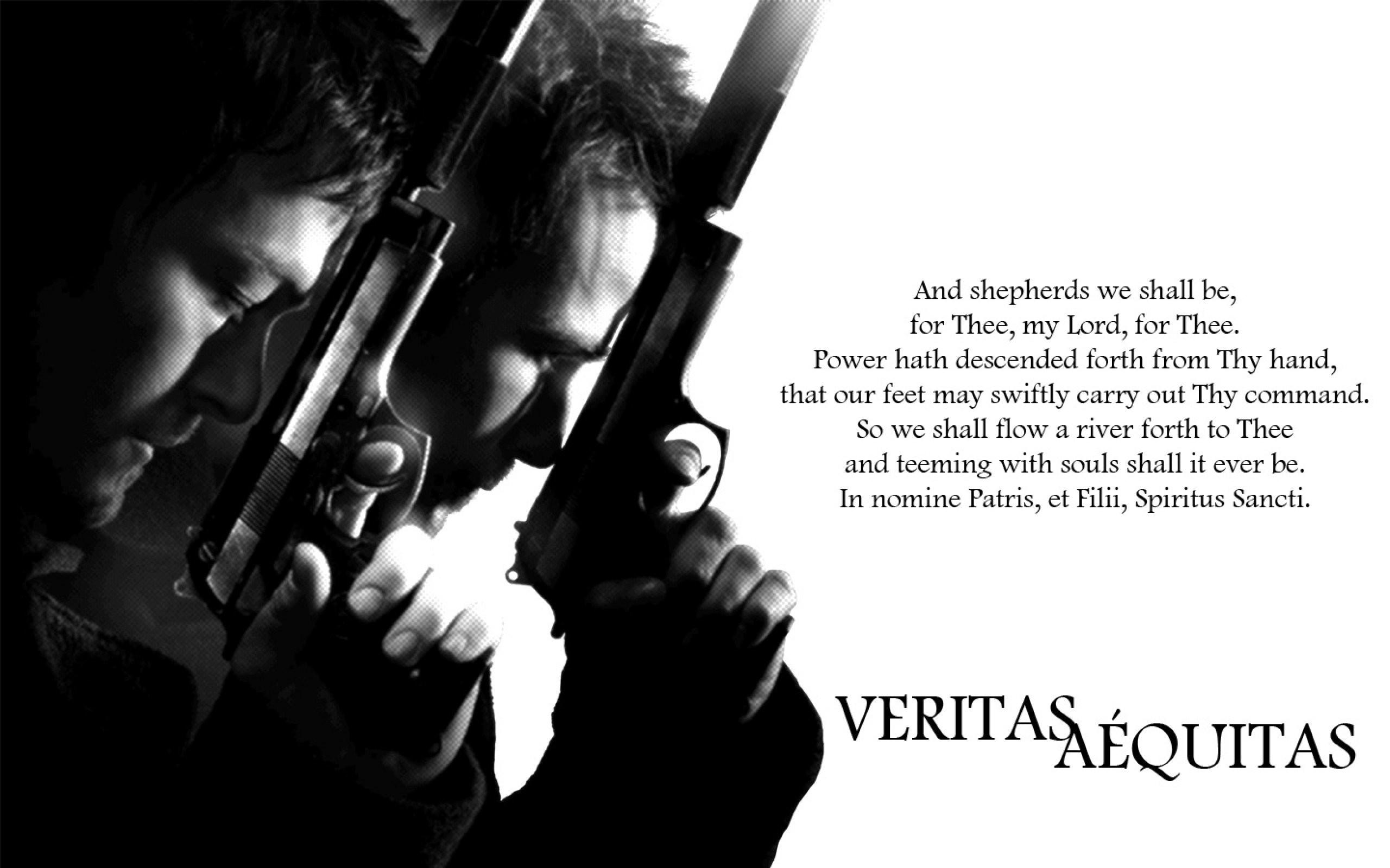BOONDOCK SAINTS action crime thriller weapon gun pistol wallpaper |  | 499668 | WallpaperUP