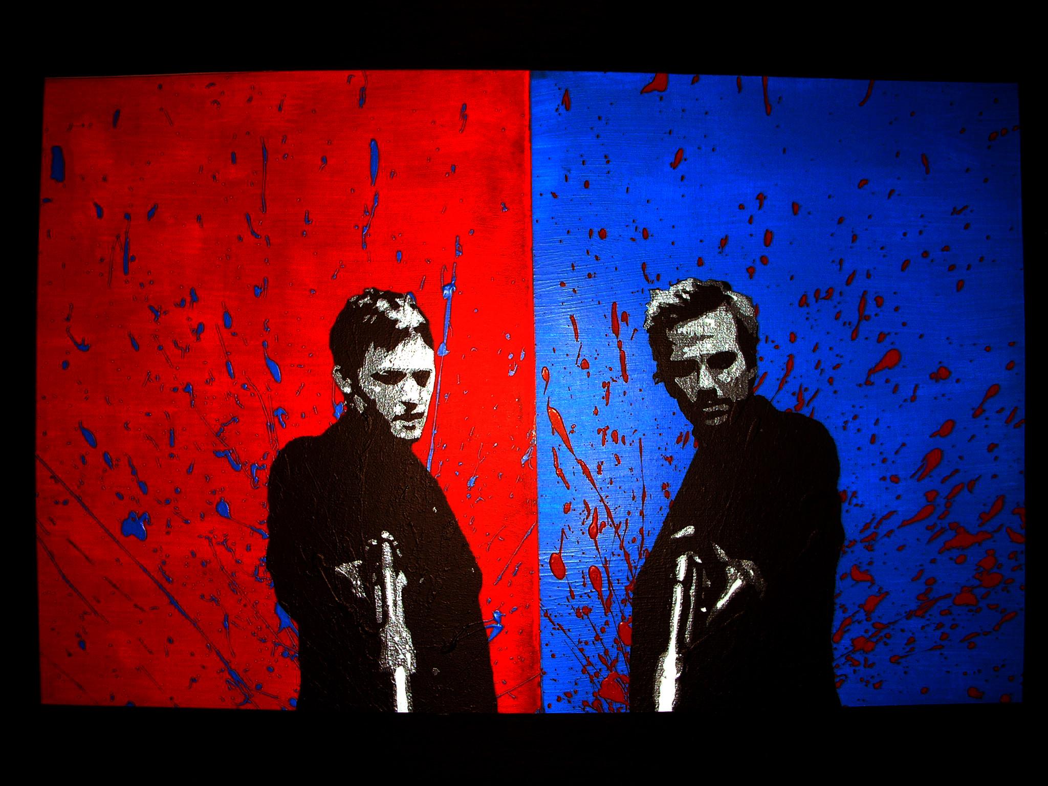 Boondock Saints Wallpapers, Photos, Desktop, Movie, Actors Wallpapers