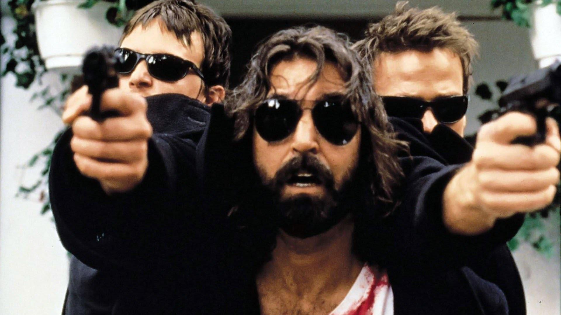 "The Boondock Saints (Syfy ""BoxOffice"" Film 1999)"