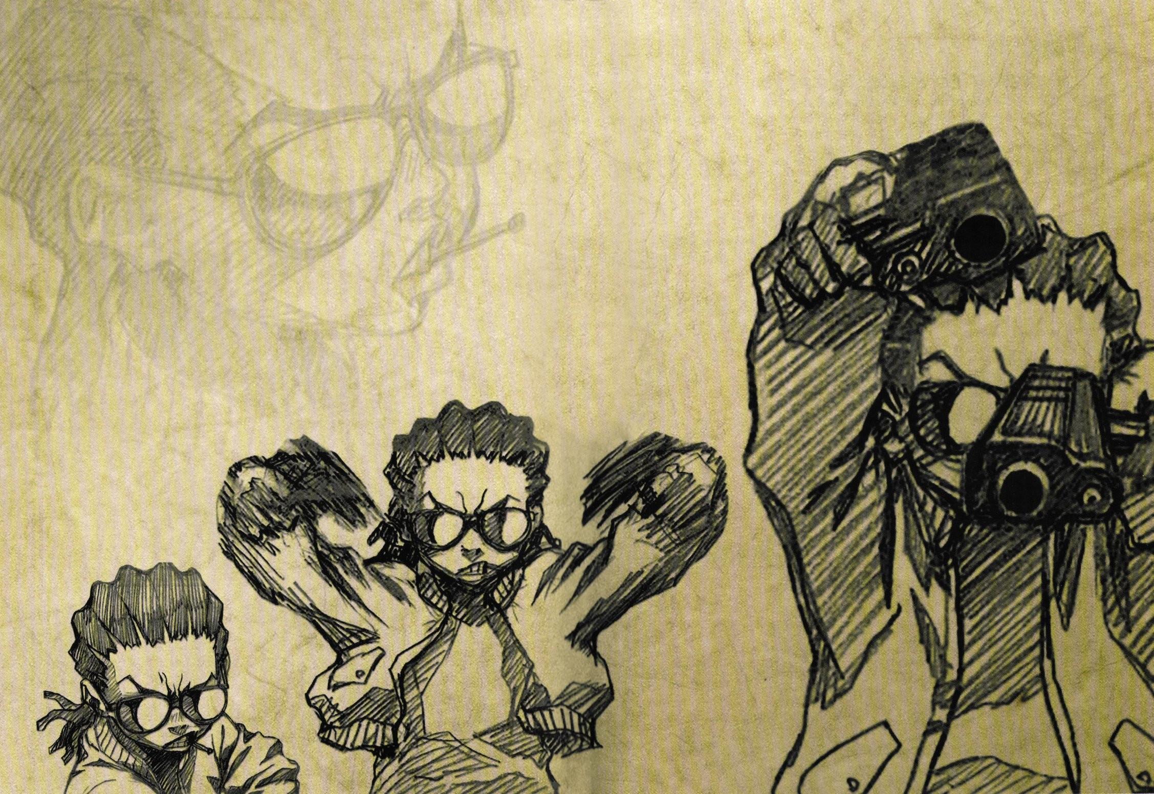 The Boondocks Wallpaper – Riley Freeman by Razpootin on DeviantArt