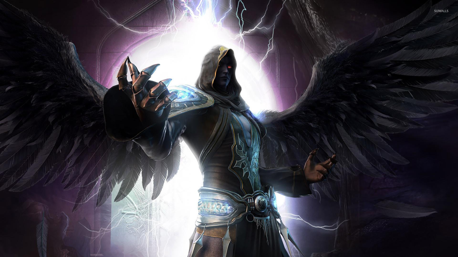 Epic Fantasy Wallpapers Dark